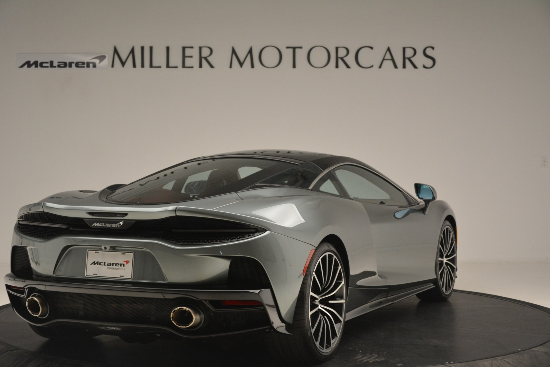 New 2020 McLaren GT Coupe For Sale In Greenwich, CT. Alfa Romeo of Greenwich, 1111 3156_p43