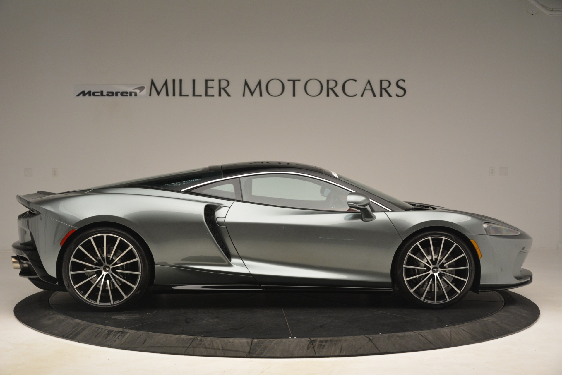 New 2020 McLaren GT Coupe For Sale In Greenwich, CT. Alfa Romeo of Greenwich, 1111 3156_p46
