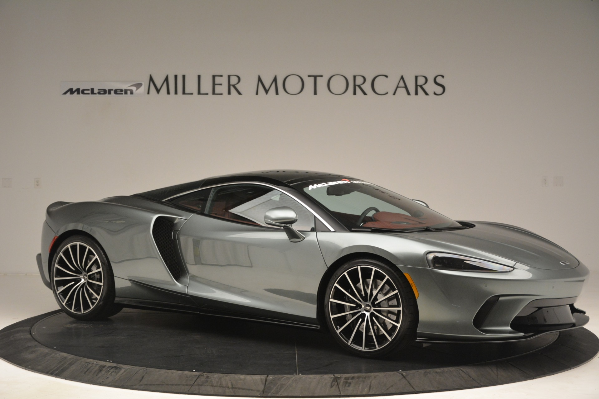 New 2020 McLaren GT Coupe For Sale In Greenwich, CT. Alfa Romeo of Greenwich, 1111 3156_p47