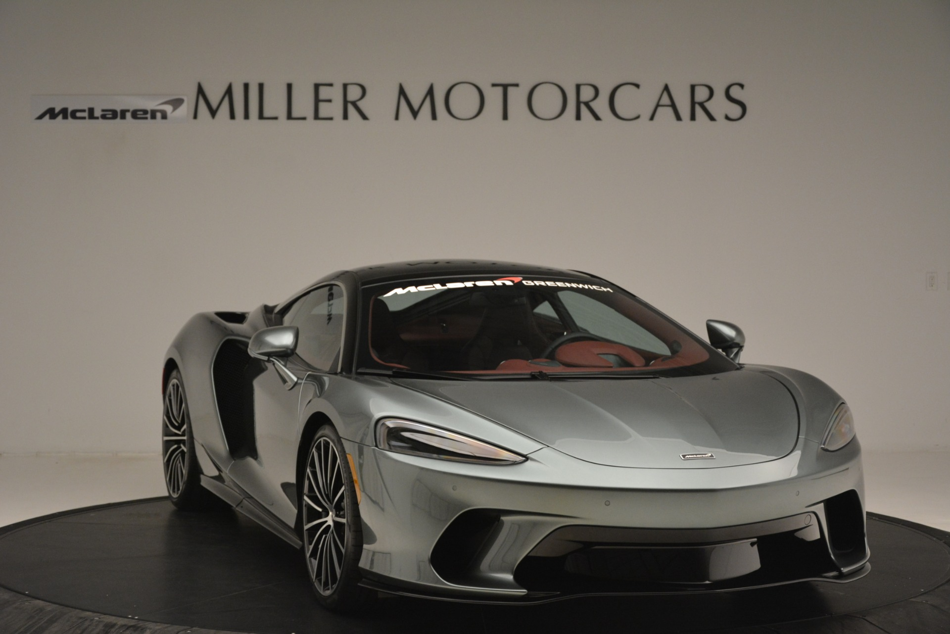 New 2020 McLaren GT Coupe For Sale In Greenwich, CT. Alfa Romeo of Greenwich, 1111 3156_p48