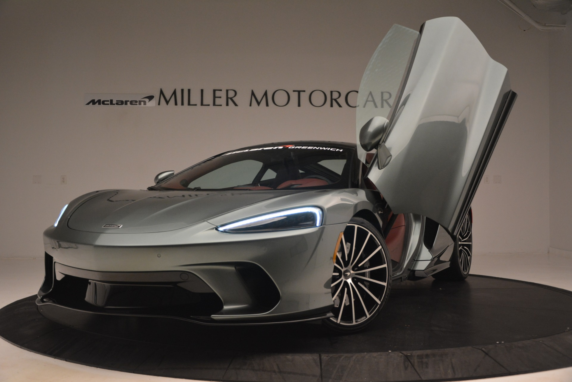 New 2020 McLaren GT Coupe For Sale In Greenwich, CT. Alfa Romeo of Greenwich, 1111 3156_p54