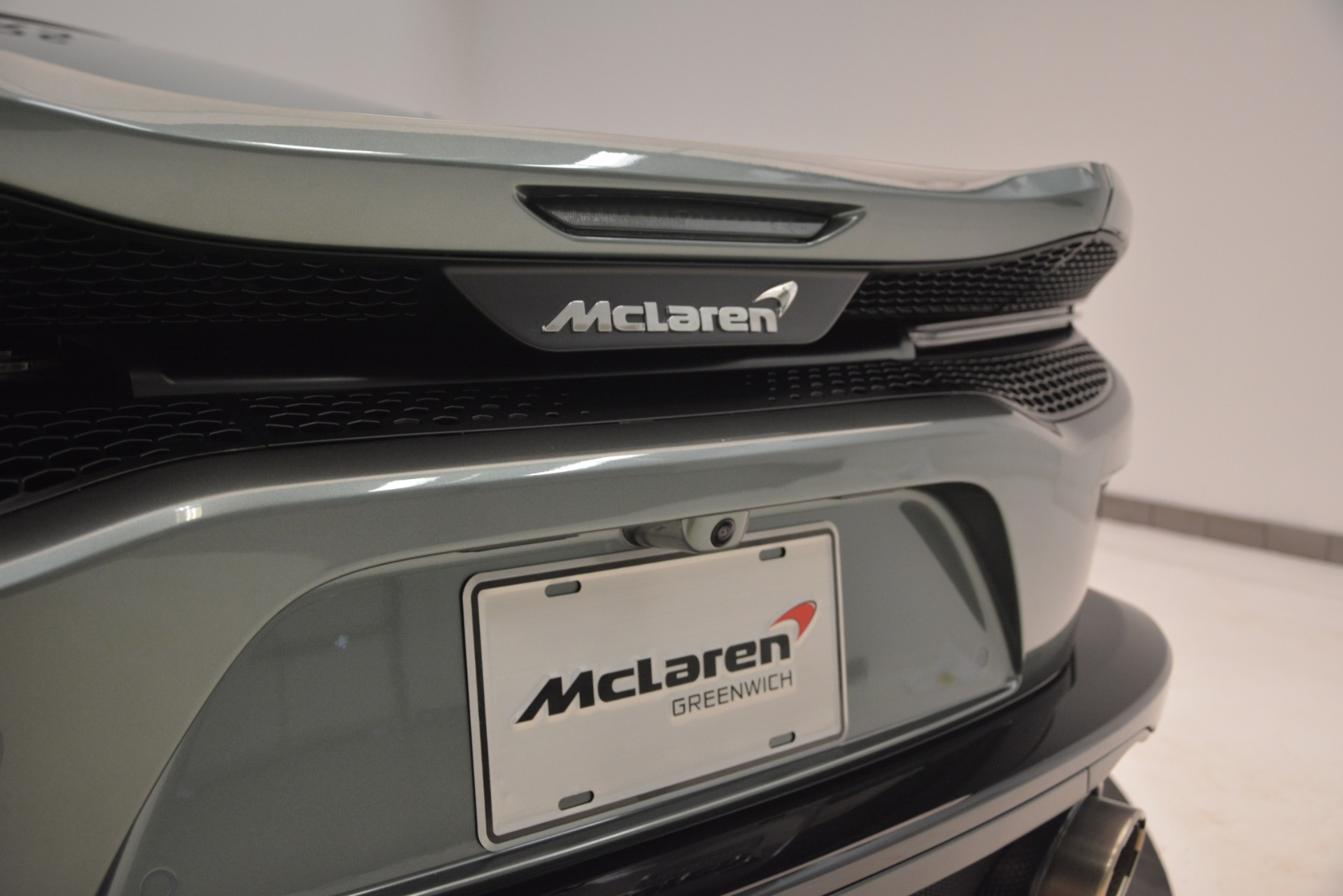 New 2020 McLaren GT Coupe For Sale In Greenwich, CT. Alfa Romeo of Greenwich, 1111 3156_p67