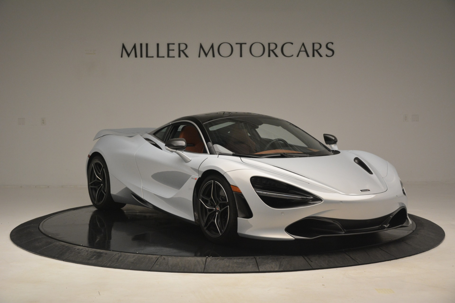 Used 2018 McLaren 720S Coupe For Sale In Greenwich, CT. Alfa Romeo of Greenwich, 3162 3157_p11