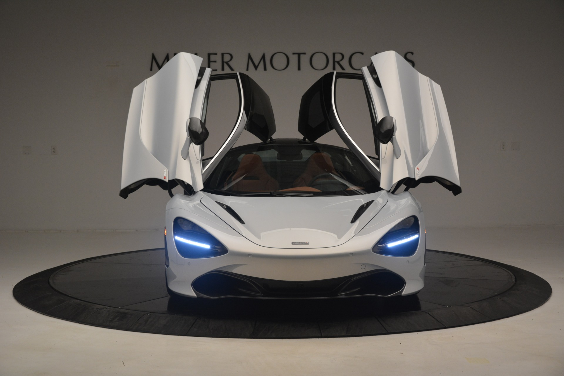 Used 2018 McLaren 720S Coupe For Sale In Greenwich, CT. Alfa Romeo of Greenwich, 3162 3157_p13