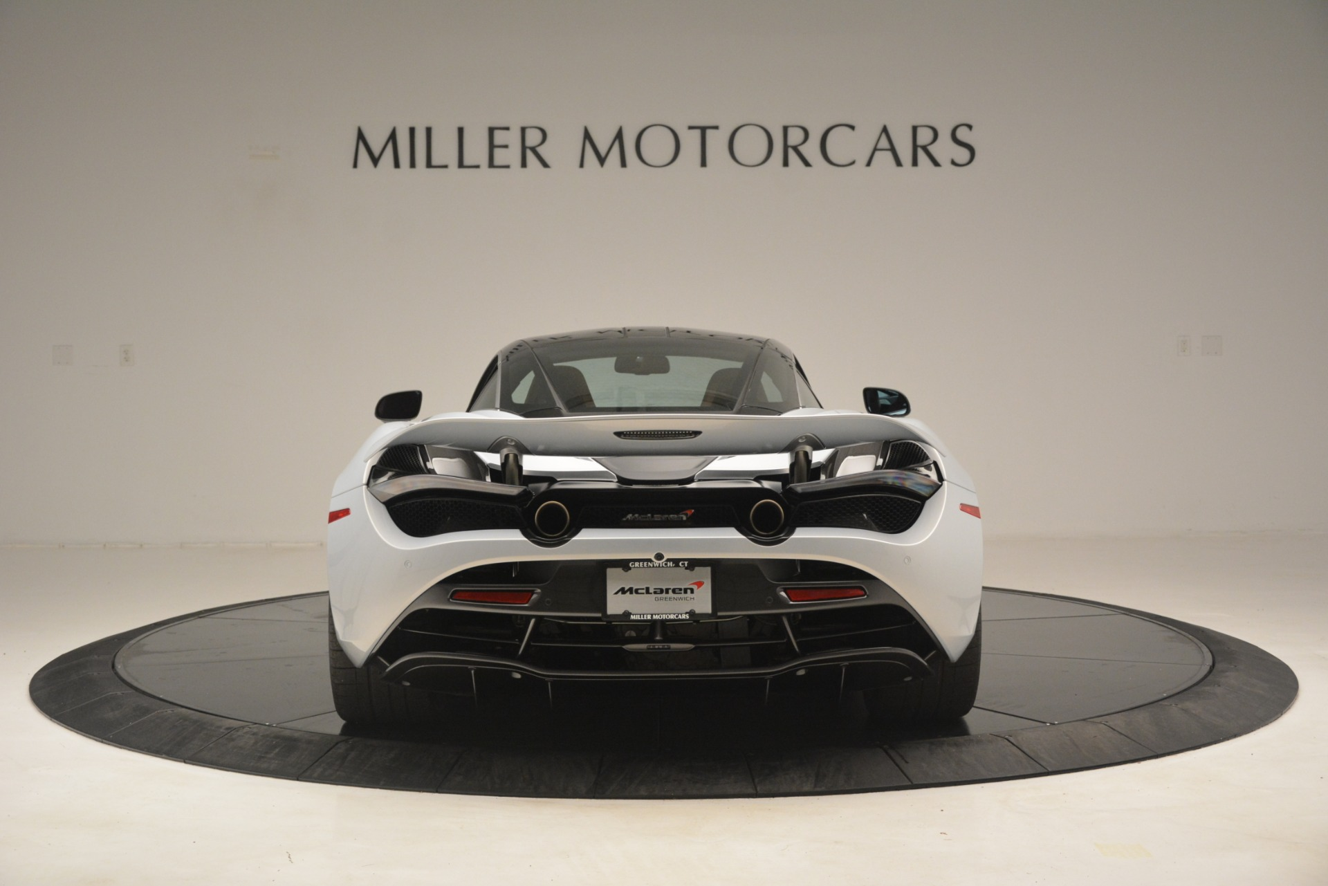 Used 2018 McLaren 720S Coupe For Sale In Greenwich, CT. Alfa Romeo of Greenwich, 3162 3157_p6