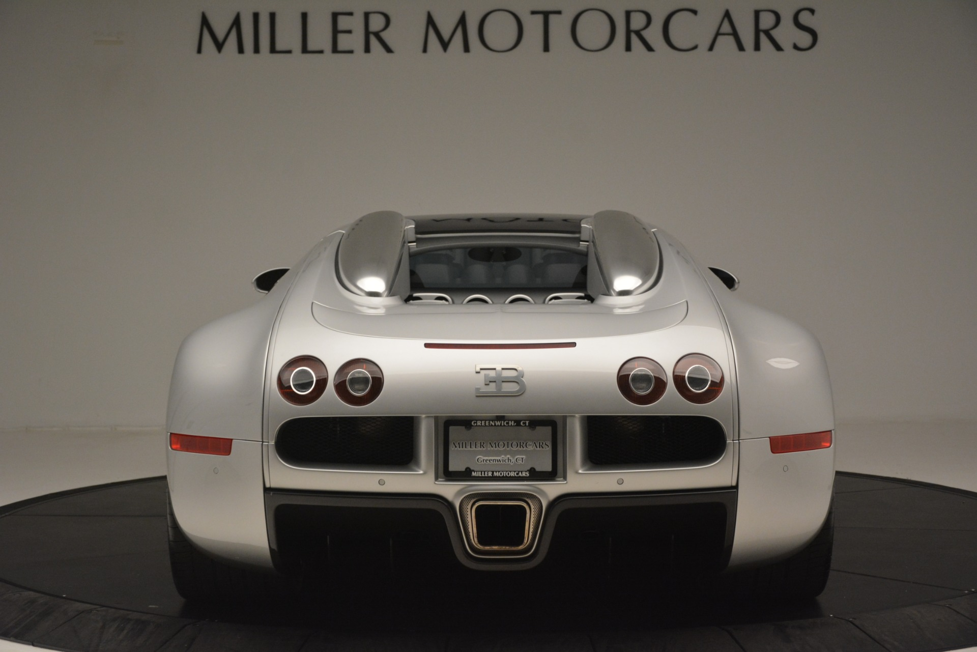 Used 2010 Bugatti Veyron 16.4 Grand Sport For Sale In Greenwich, CT. Alfa Romeo of Greenwich, G149 3159_p17