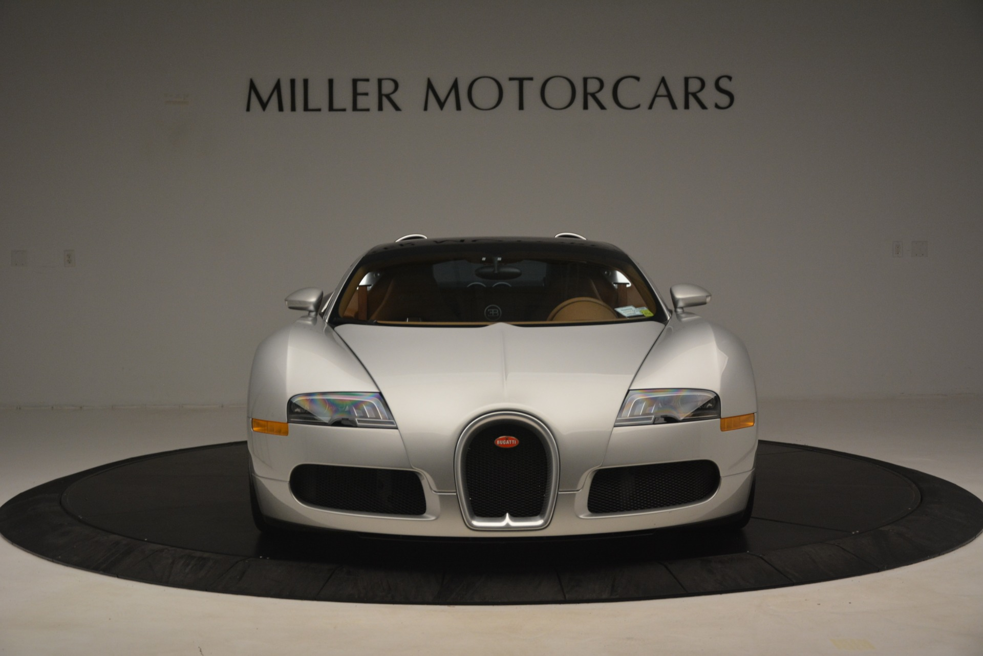 Used 2010 Bugatti Veyron 16.4 Grand Sport For Sale In Greenwich, CT. Alfa Romeo of Greenwich, G149 3159_p22