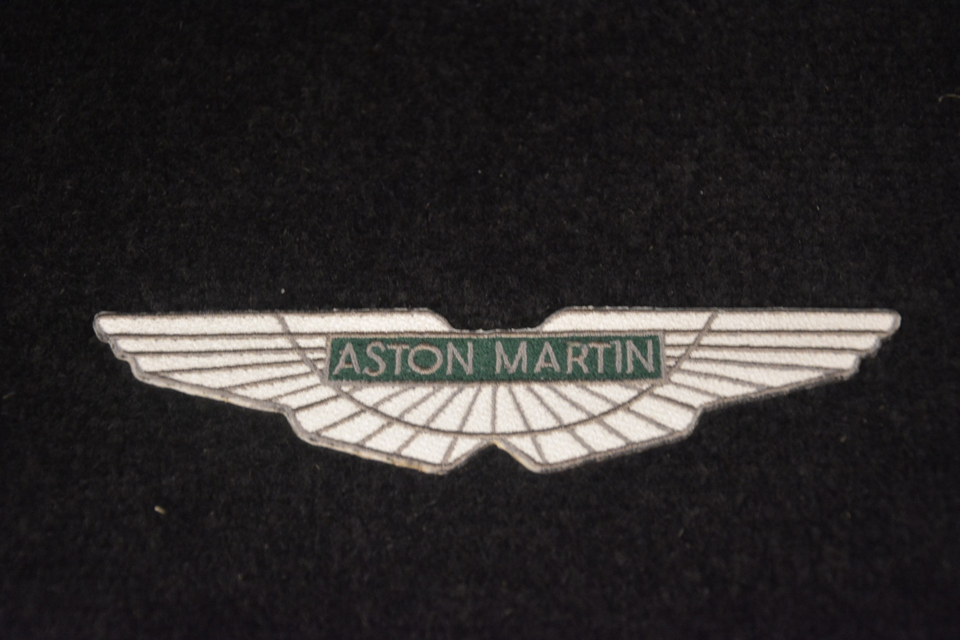 Used 2004 Aston Martin V12 Vanquish  For Sale In Greenwich, CT. Alfa Romeo of Greenwich, 7557C 3160_p23
