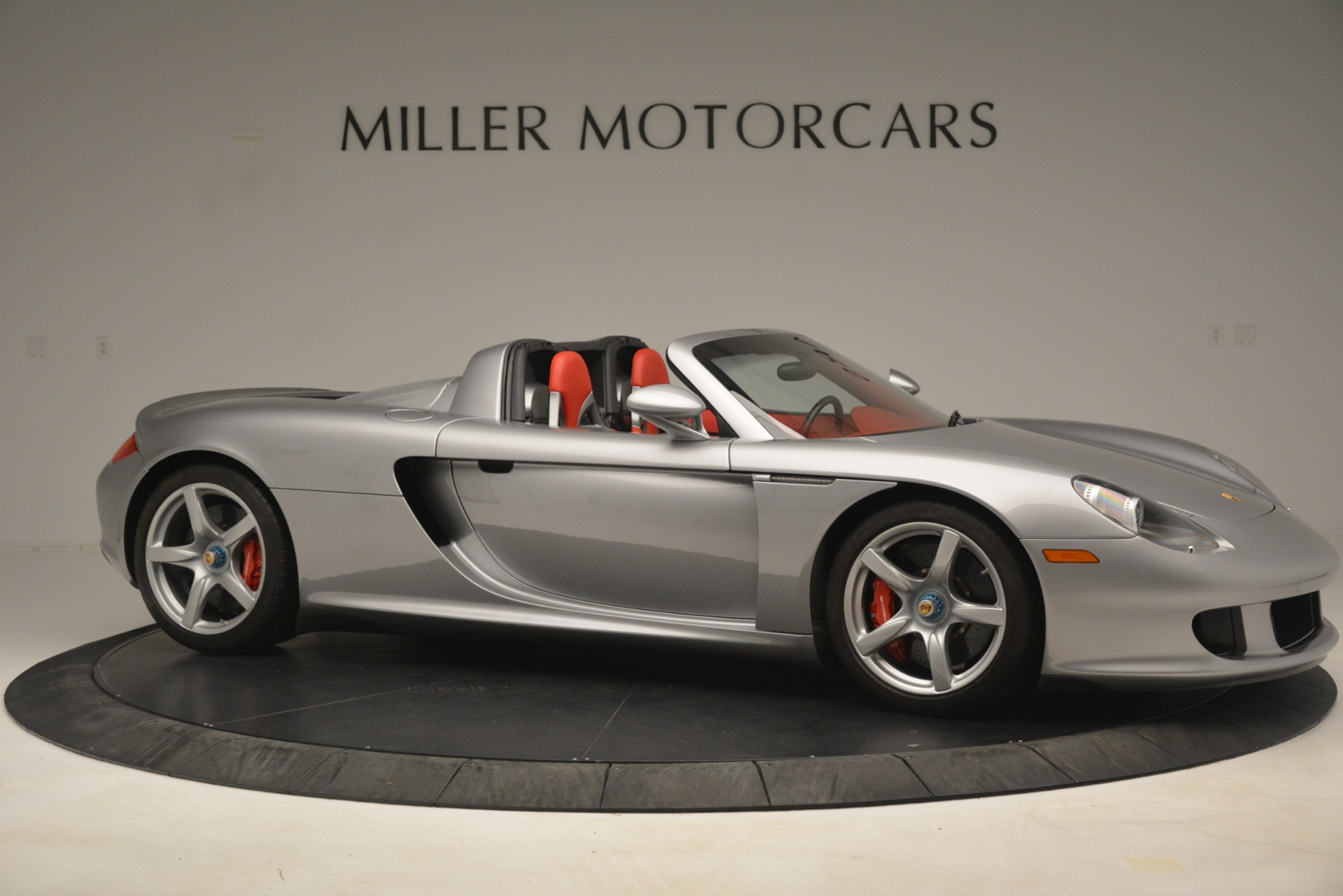 Used 2005 Porsche Carrera GT  For Sale In Greenwich, CT. Alfa Romeo of Greenwich, 7558C 3161_p11