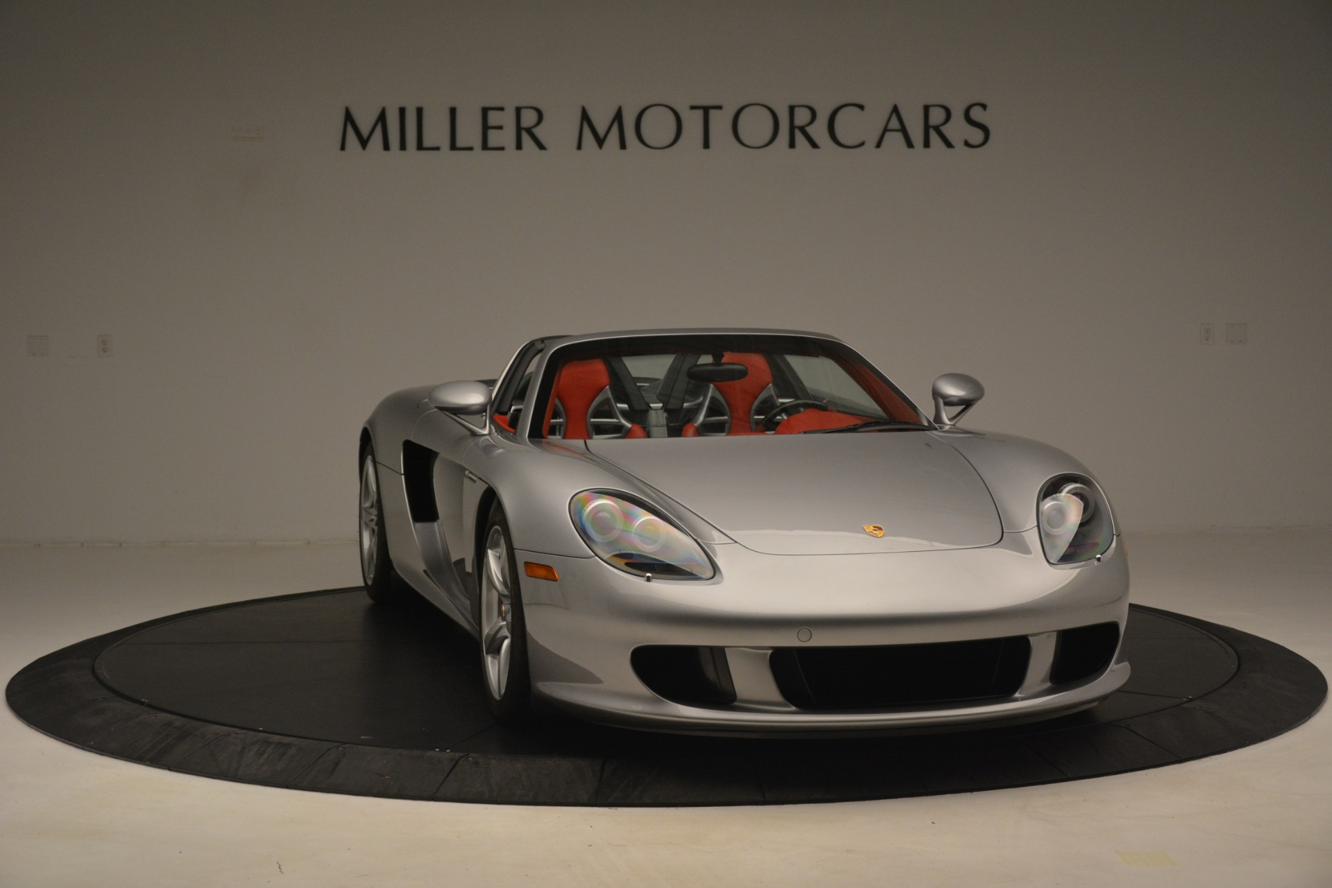 Used 2005 Porsche Carrera GT  For Sale In Greenwich, CT. Alfa Romeo of Greenwich, 7558C 3161_p13