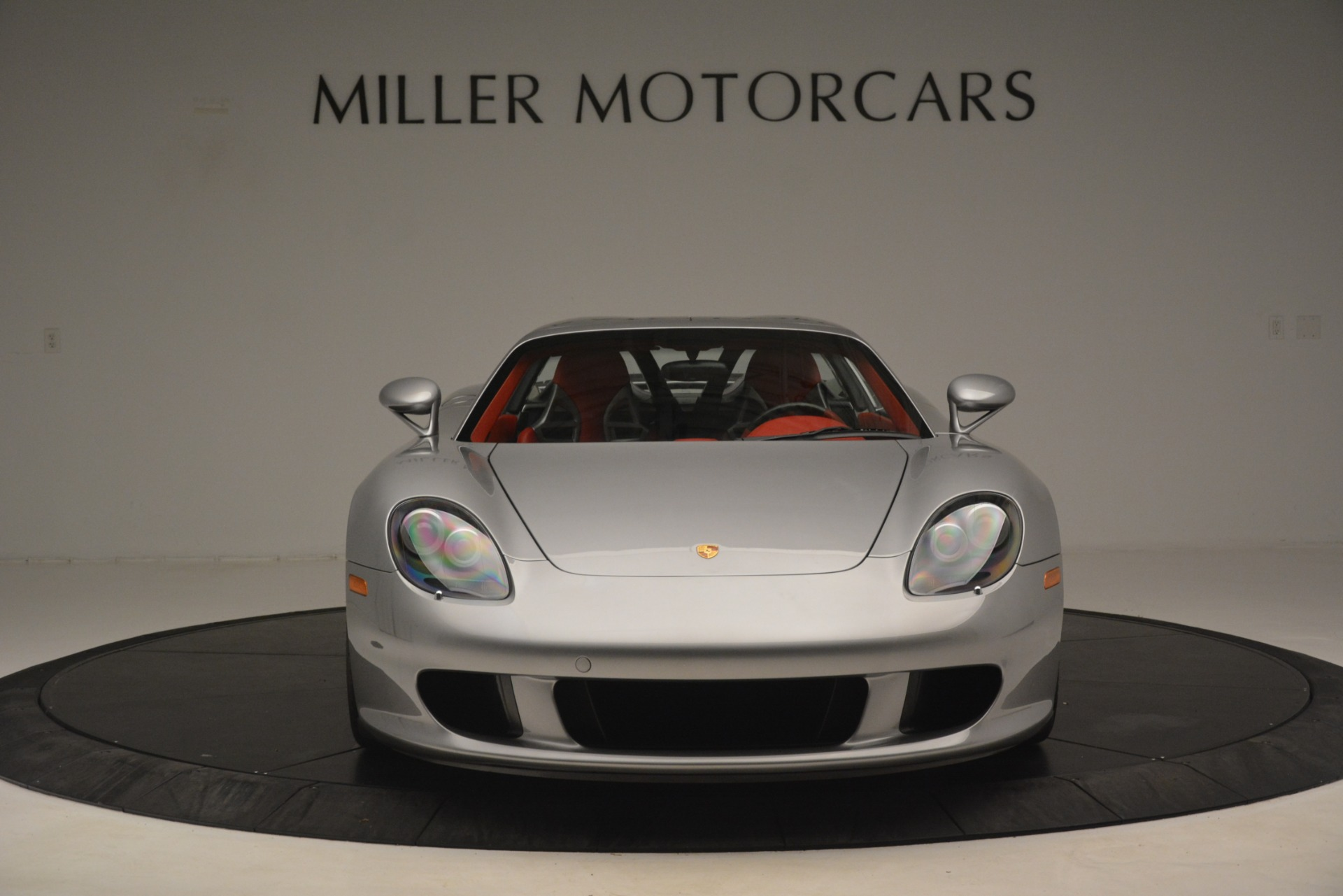 Used 2005 Porsche Carrera GT  For Sale In Greenwich, CT. Alfa Romeo of Greenwich, 7558C 3161_p14