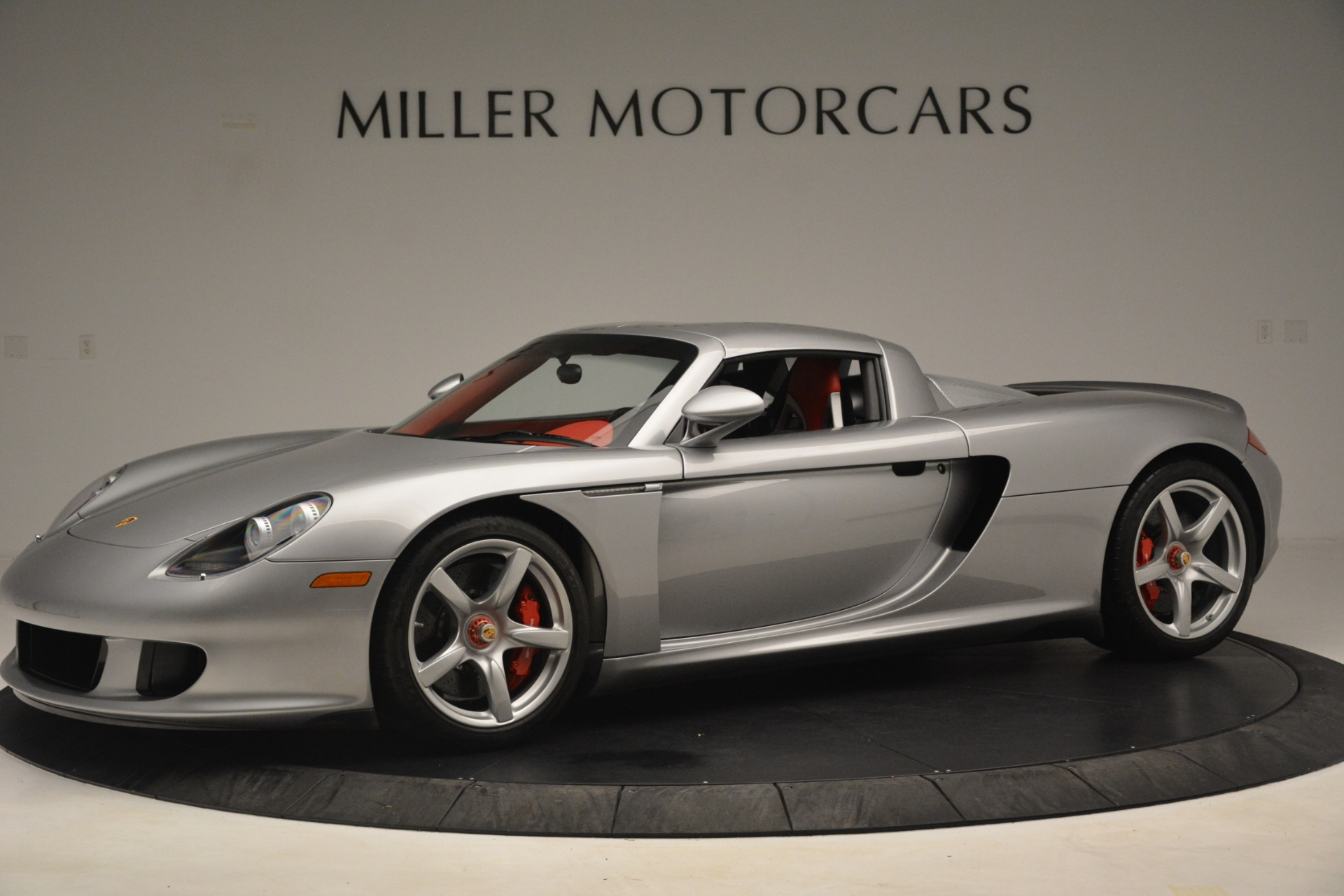 Used 2005 Porsche Carrera GT  For Sale In Greenwich, CT. Alfa Romeo of Greenwich, 7558C 3161_p15