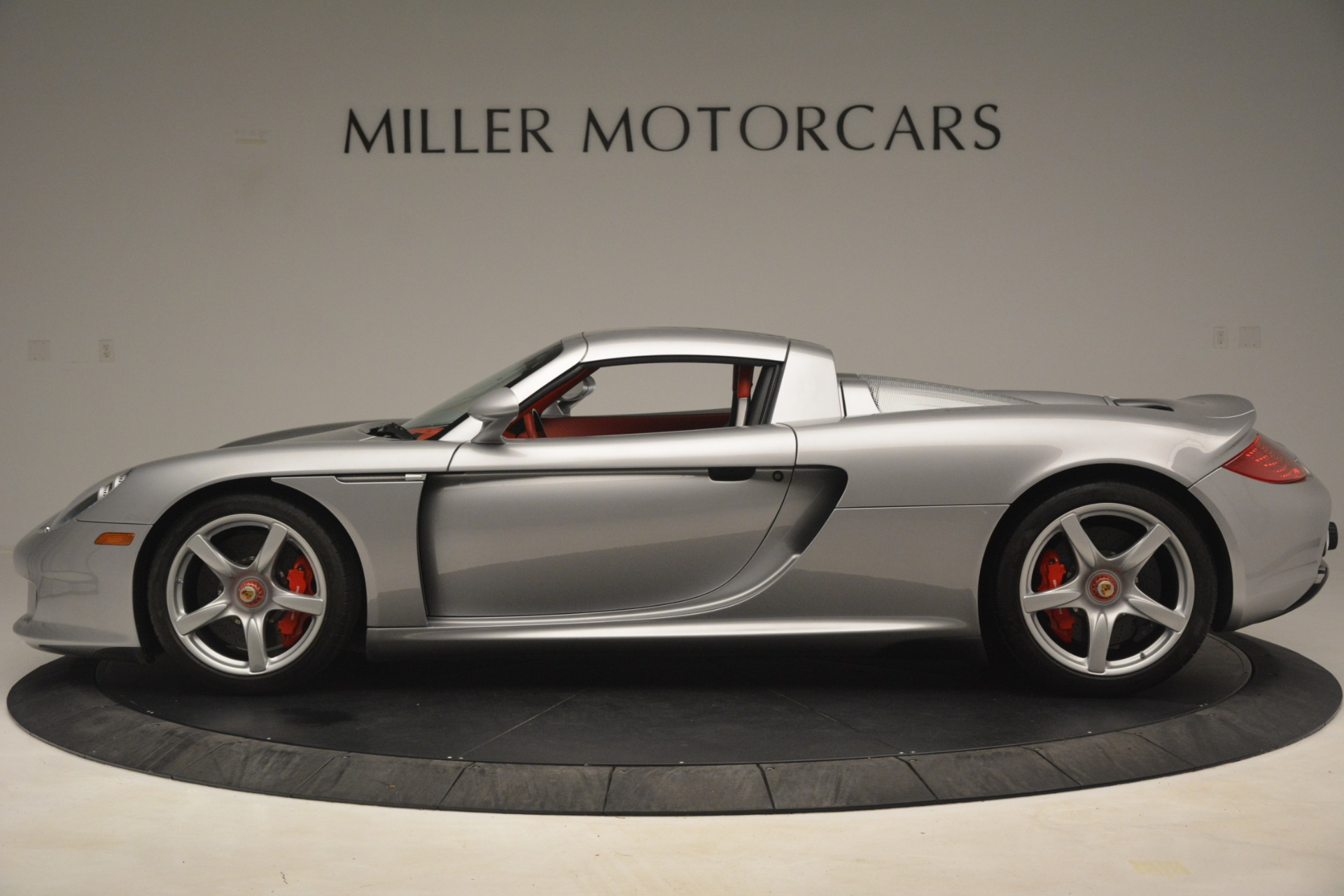 Used 2005 Porsche Carrera GT  For Sale In Greenwich, CT. Alfa Romeo of Greenwich, 7558C 3161_p16
