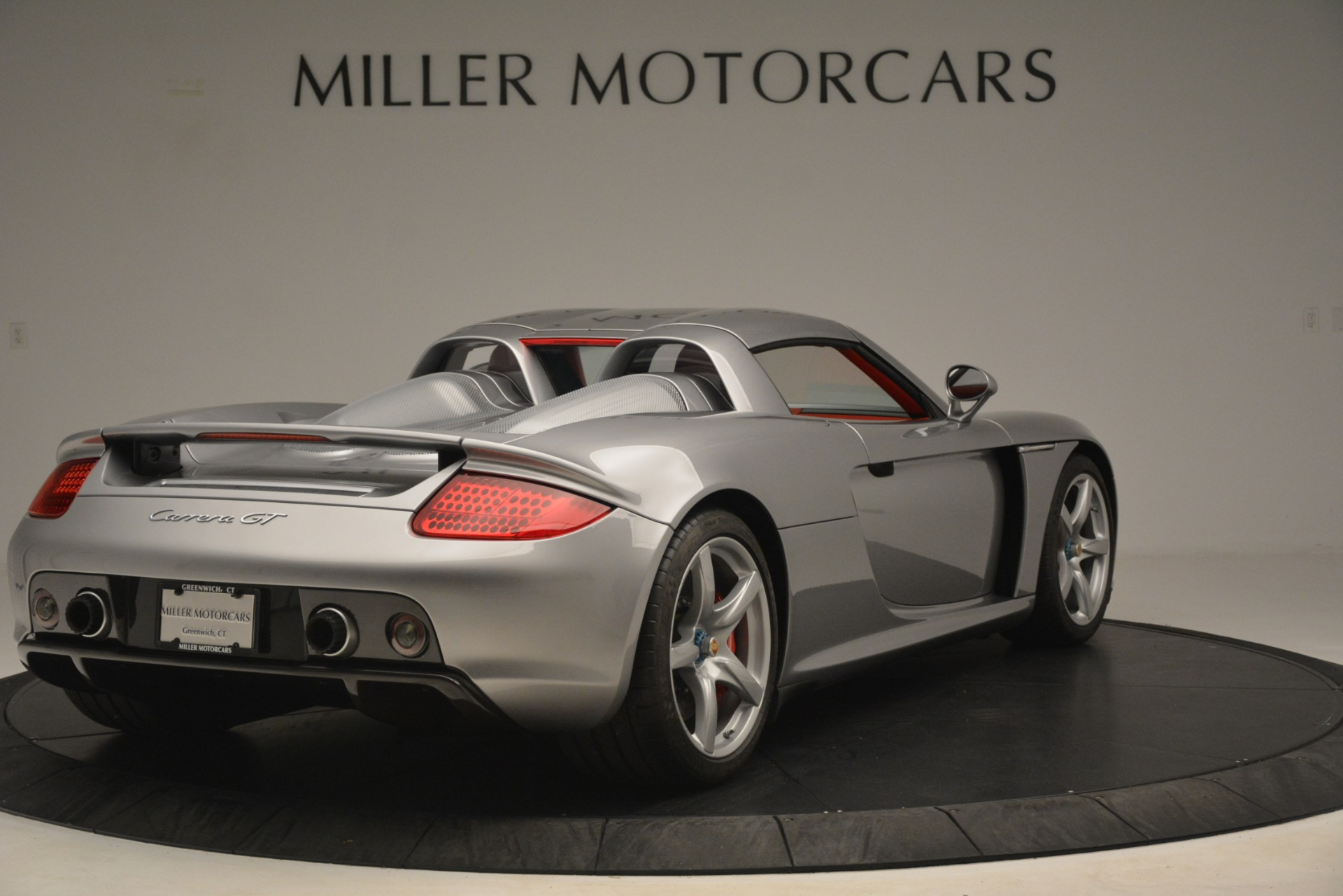 Used 2005 Porsche Carrera GT  For Sale In Greenwich, CT. Alfa Romeo of Greenwich, 7558C 3161_p18