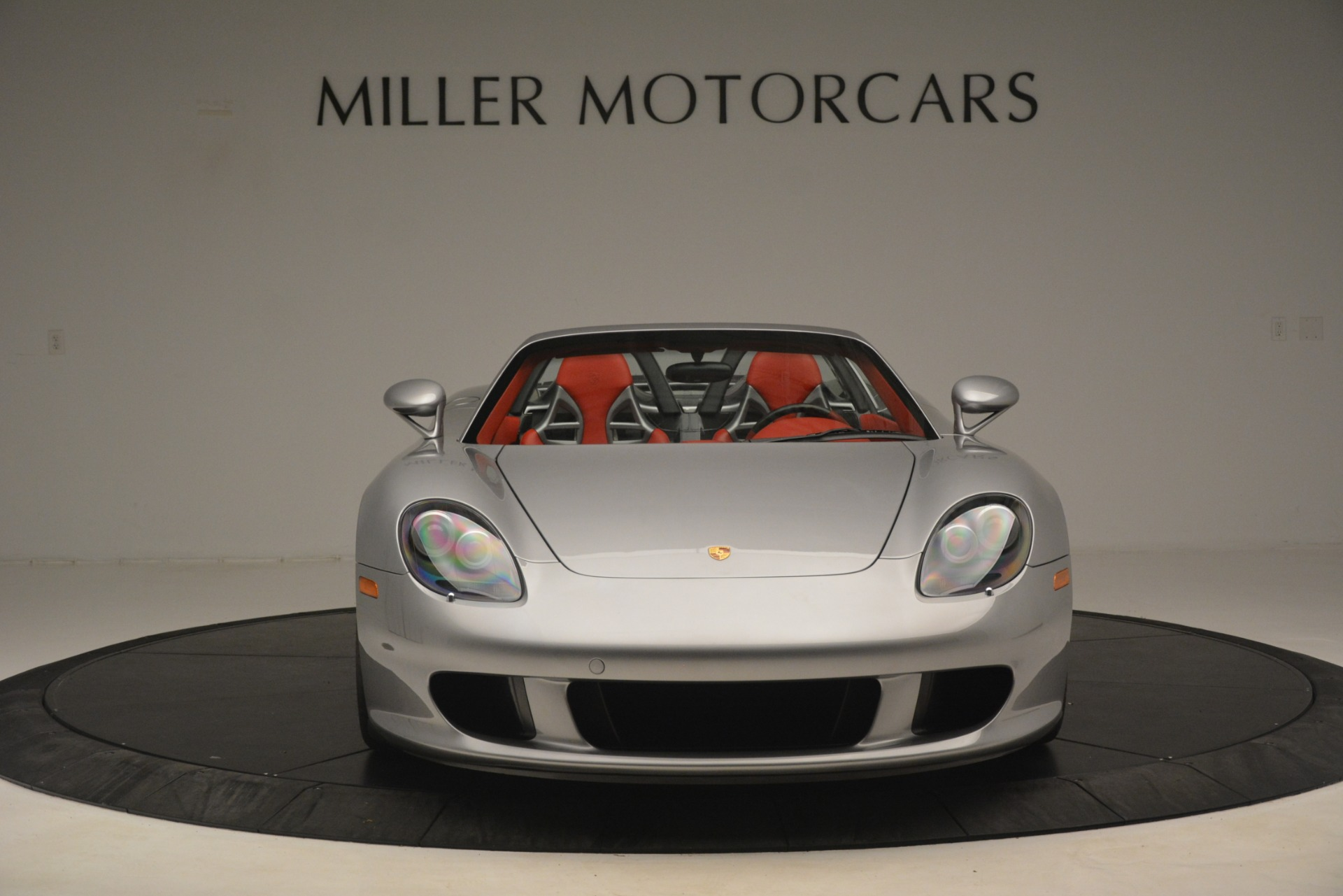 Used 2005 Porsche Carrera GT  For Sale In Greenwich, CT. Alfa Romeo of Greenwich, 7558C 3161_p22