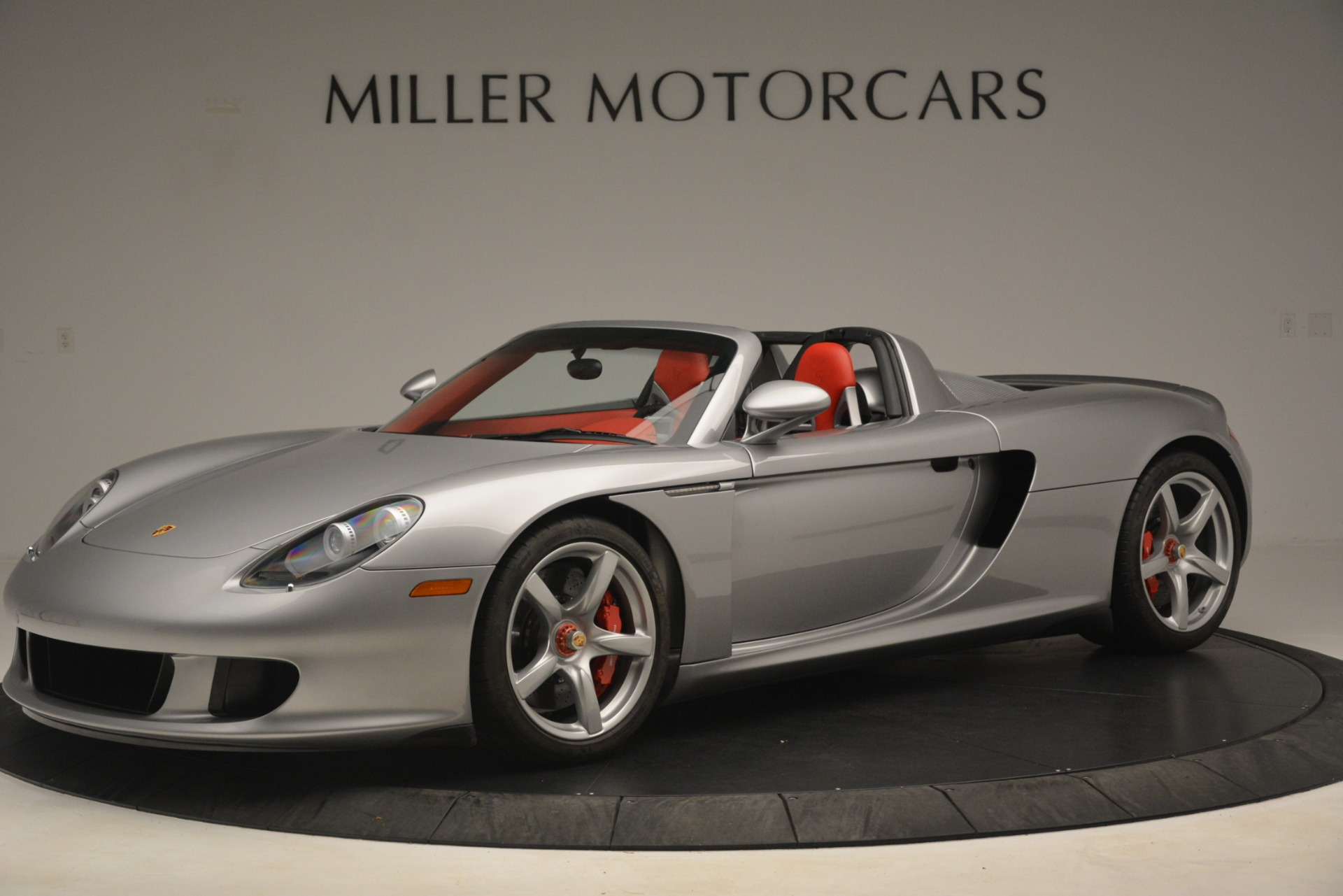 Used 2005 Porsche Carrera GT  For Sale In Greenwich, CT. Alfa Romeo of Greenwich, 7558C 3161_p2