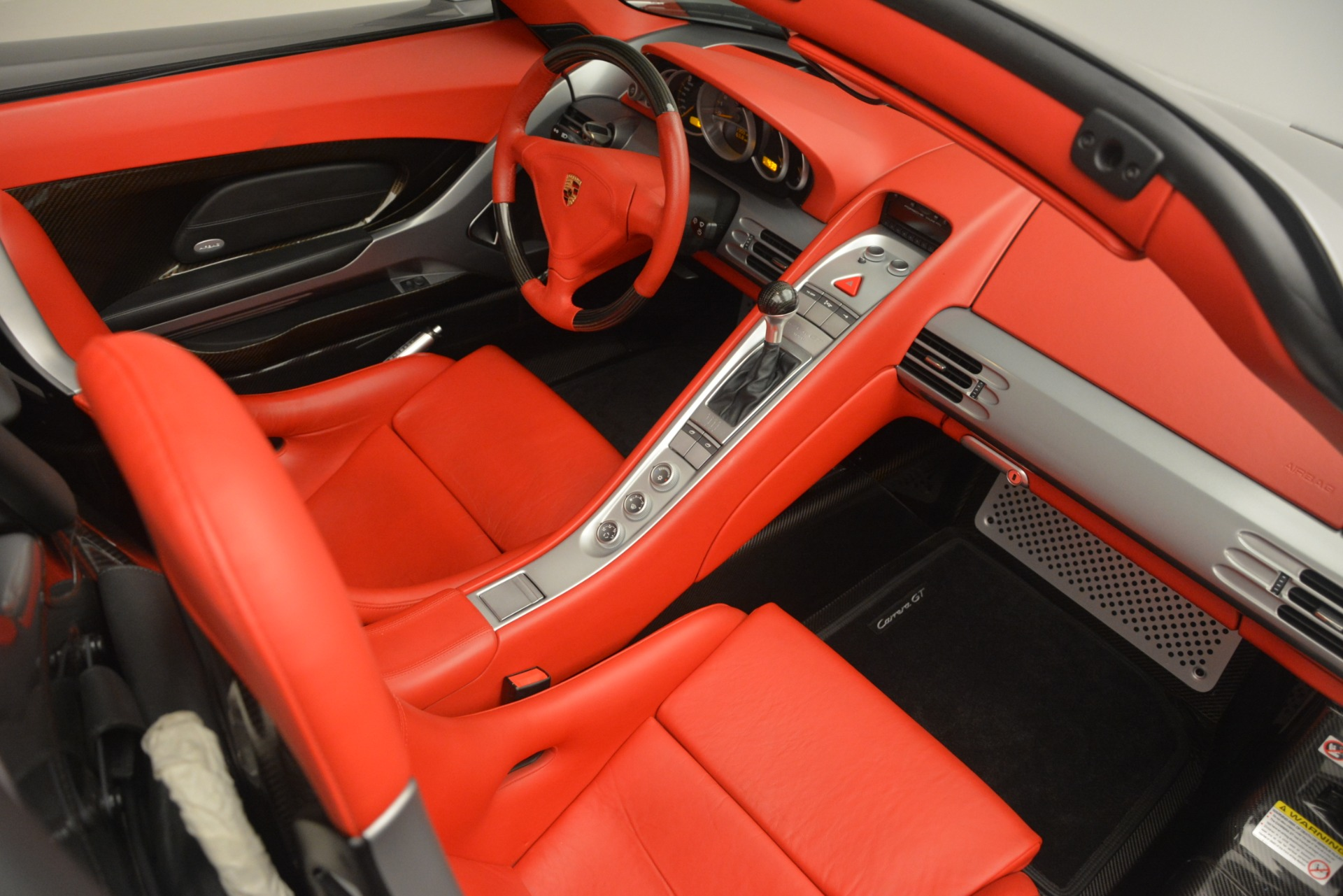 Used 2005 Porsche Carrera GT  For Sale In Greenwich, CT. Alfa Romeo of Greenwich, 7558C 3161_p30