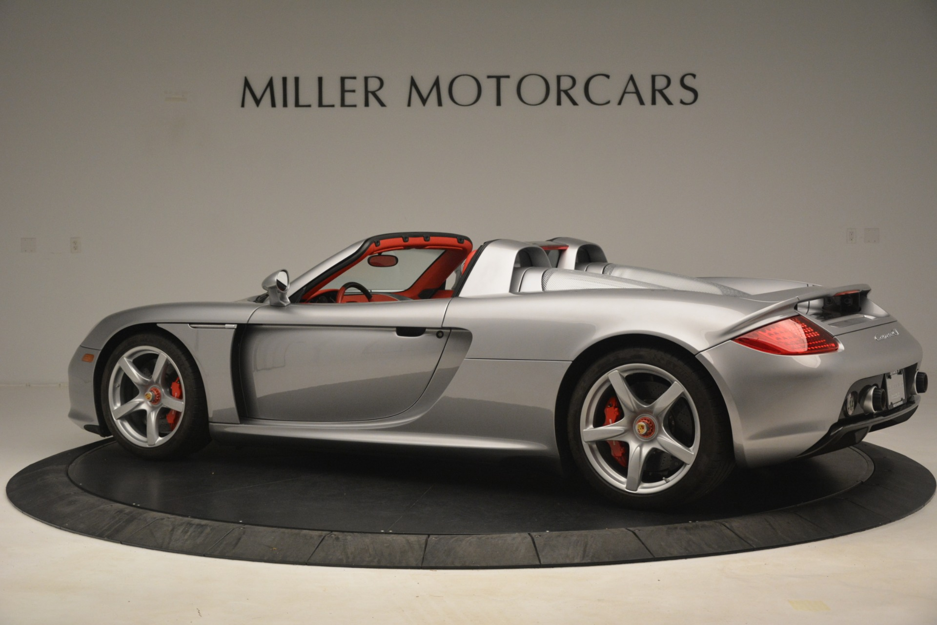 Used 2005 Porsche Carrera GT  For Sale In Greenwich, CT. Alfa Romeo of Greenwich, 7558C 3161_p4