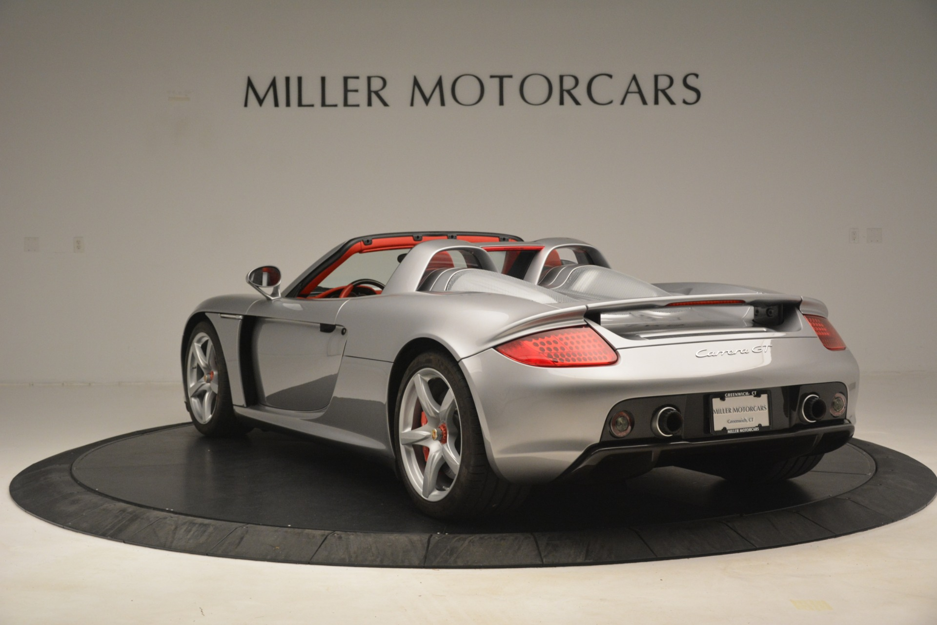 Used 2005 Porsche Carrera GT  For Sale In Greenwich, CT. Alfa Romeo of Greenwich, 7558C 3161_p5