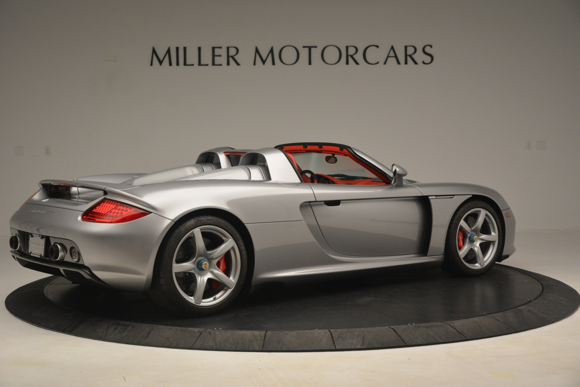 Used 2005 Porsche Carrera GT  For Sale In Greenwich, CT. Alfa Romeo of Greenwich, 7558C 3161_p8