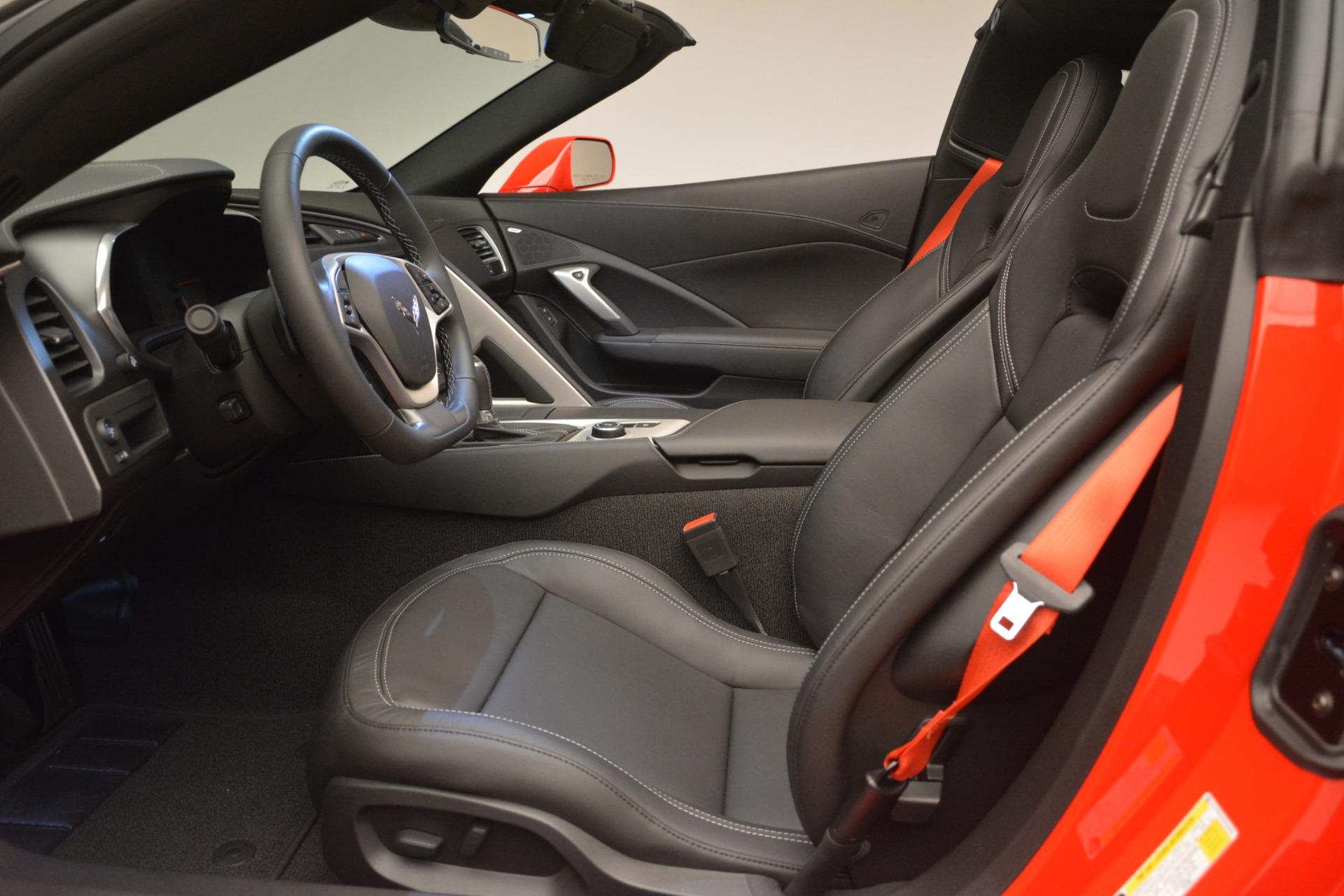 Used 2019 Chevrolet Corvette Grand Sport For Sale In Greenwich, CT. Alfa Romeo of Greenwich, 4550A 3169_p20