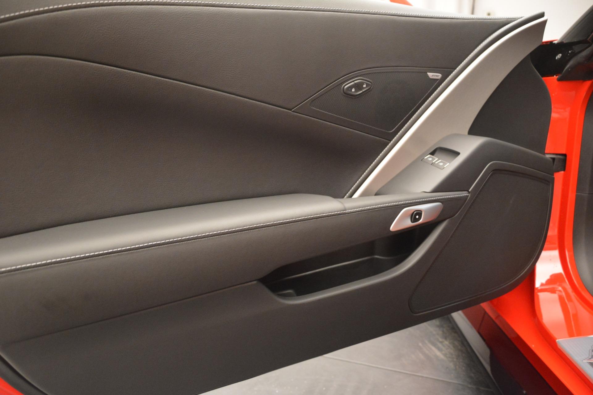 Used 2019 Chevrolet Corvette Grand Sport For Sale In Greenwich, CT. Alfa Romeo of Greenwich, 4550A 3169_p22