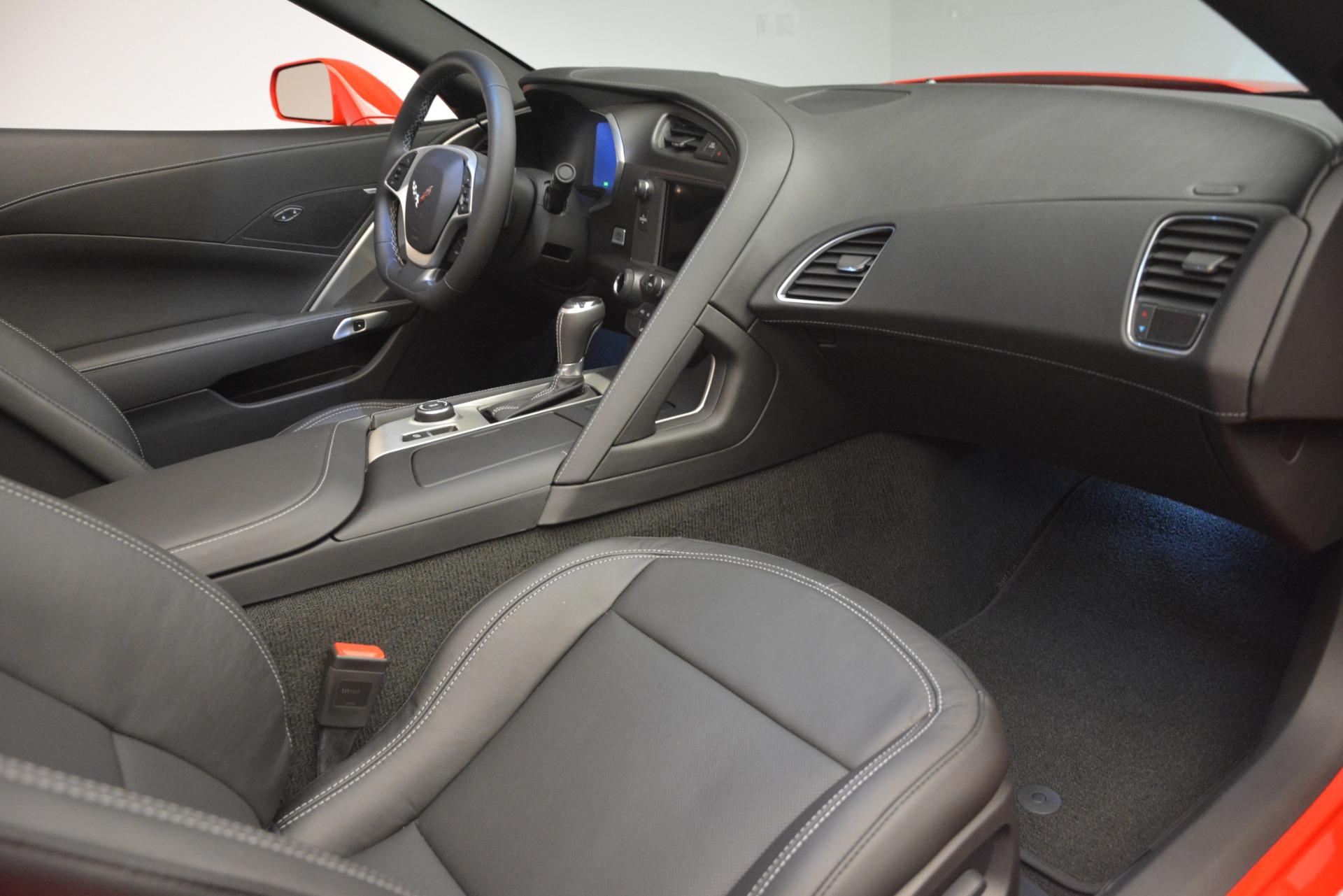 Used 2019 Chevrolet Corvette Grand Sport For Sale In Greenwich, CT. Alfa Romeo of Greenwich, 4550A 3169_p23