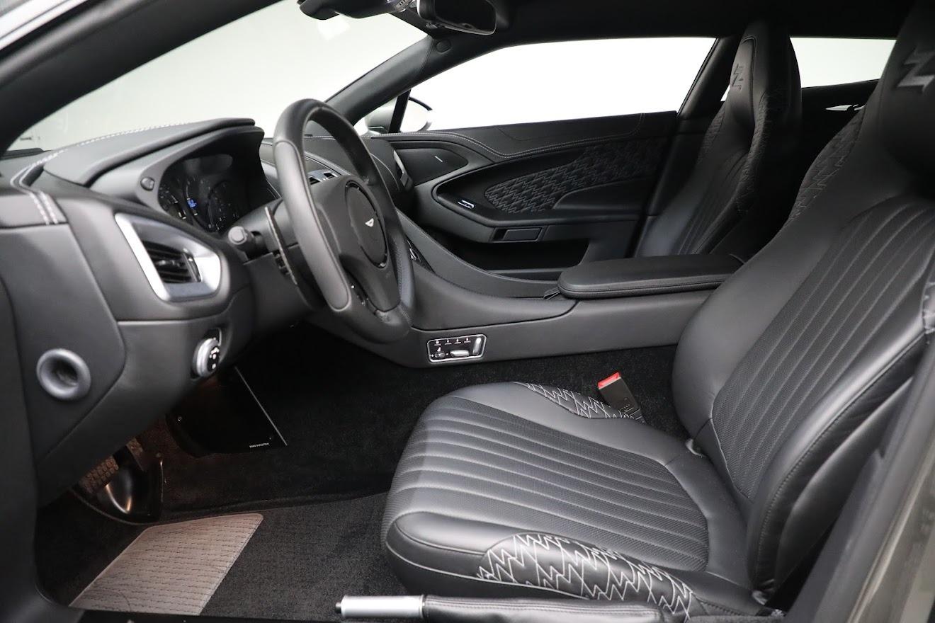 New 2019 Aston Martin Vanquish Zagato Shooting Brake For Sale In Greenwich, CT. Alfa Romeo of Greenwich, 7548C 3170_p14