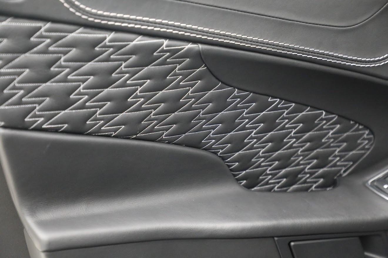 New 2019 Aston Martin Vanquish Zagato Shooting Brake For Sale In Greenwich, CT. Alfa Romeo of Greenwich, 7548C 3170_p18