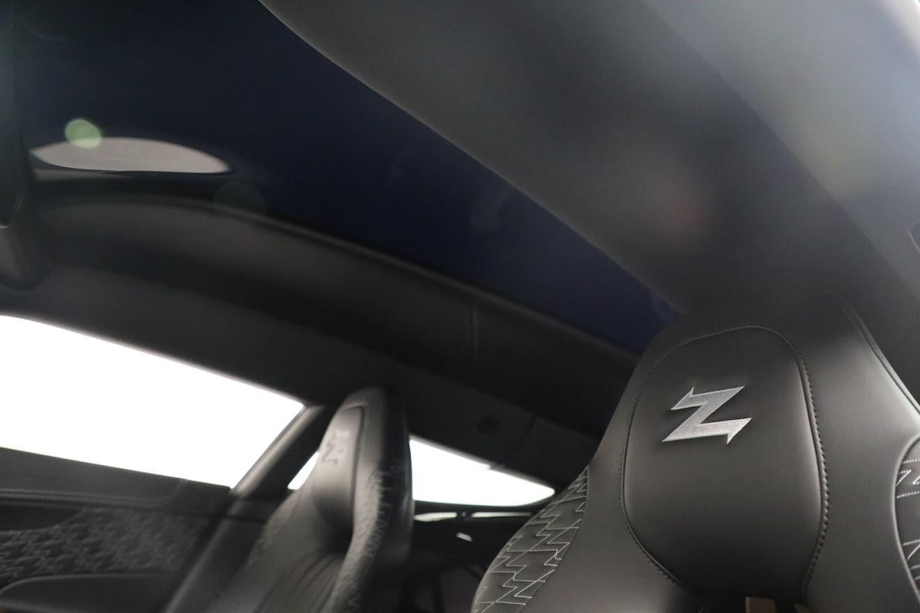 New 2019 Aston Martin Vanquish Zagato Shooting Brake For Sale In Greenwich, CT. Alfa Romeo of Greenwich, 7548C 3170_p22