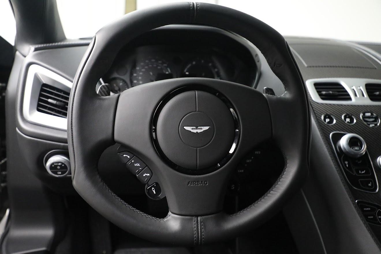 New 2019 Aston Martin Vanquish Zagato Shooting Brake For Sale In Greenwich, CT. Alfa Romeo of Greenwich, 7548C 3170_p23