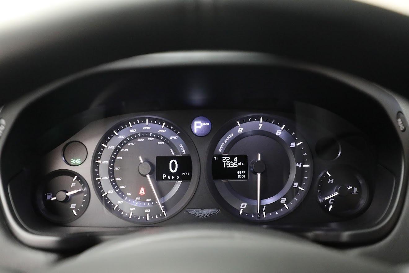 New 2019 Aston Martin Vanquish Zagato Shooting Brake For Sale In Greenwich, CT. Alfa Romeo of Greenwich, 7548C 3170_p24