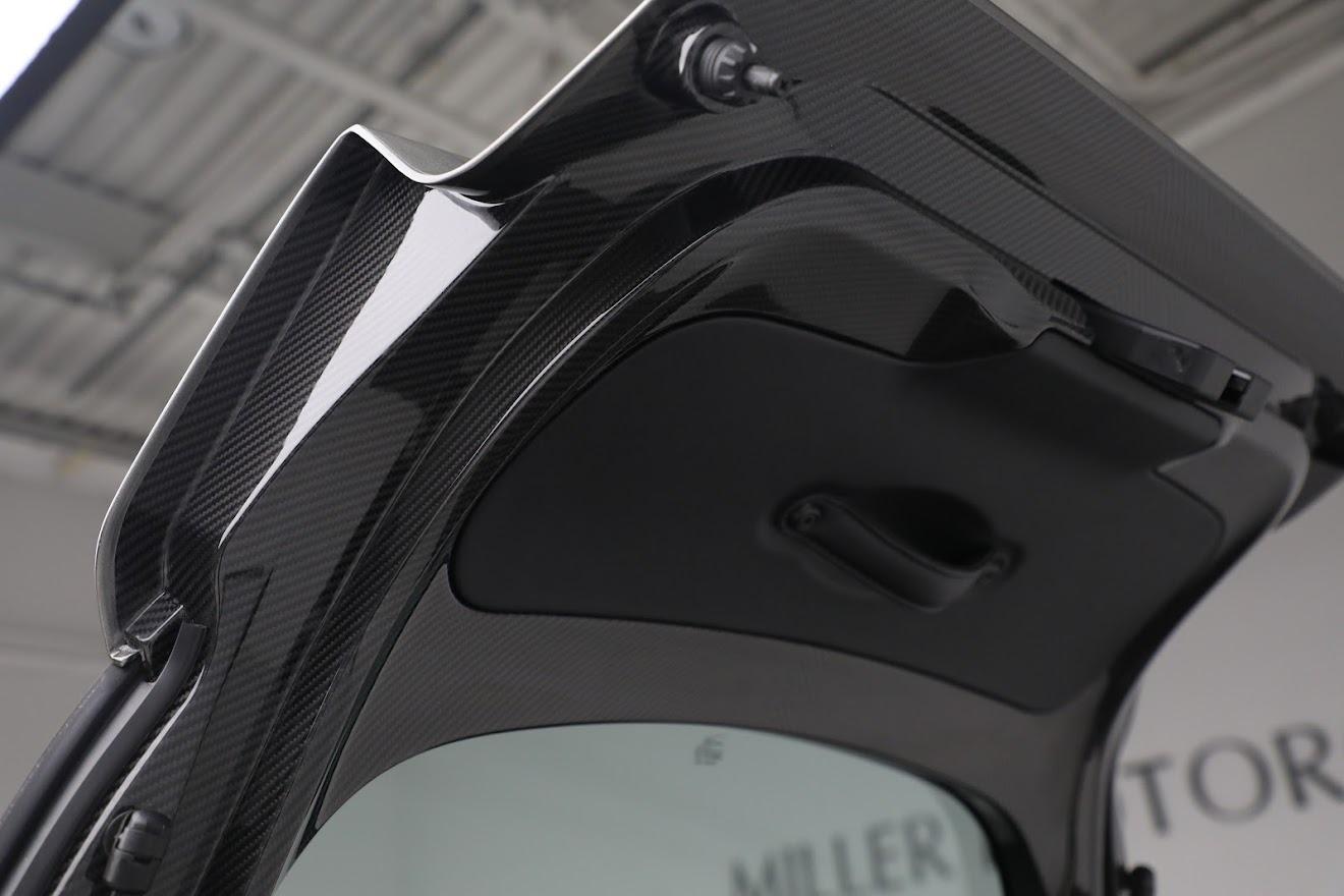 New 2019 Aston Martin Vanquish Zagato Shooting Brake For Sale In Greenwich, CT. Alfa Romeo of Greenwich, 7548C 3170_p28