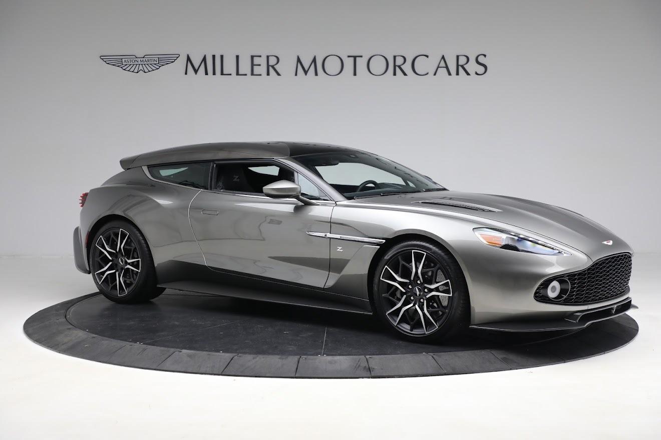 New 2019 Aston Martin Vanquish Zagato Shooting Brake For Sale In Greenwich, CT. Alfa Romeo of Greenwich, 7548C 3170_p9