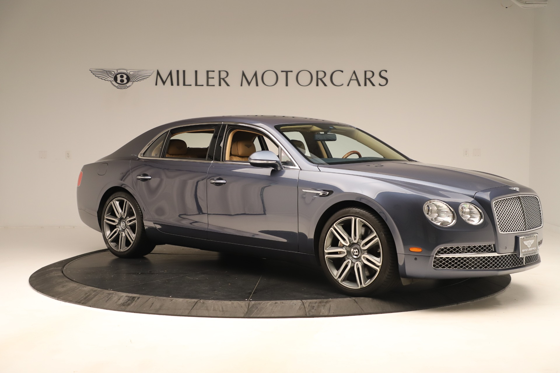 Used 2016 Bentley Flying Spur W12 For Sale In Greenwich, CT. Alfa Romeo of Greenwich, 7564 3171_p11
