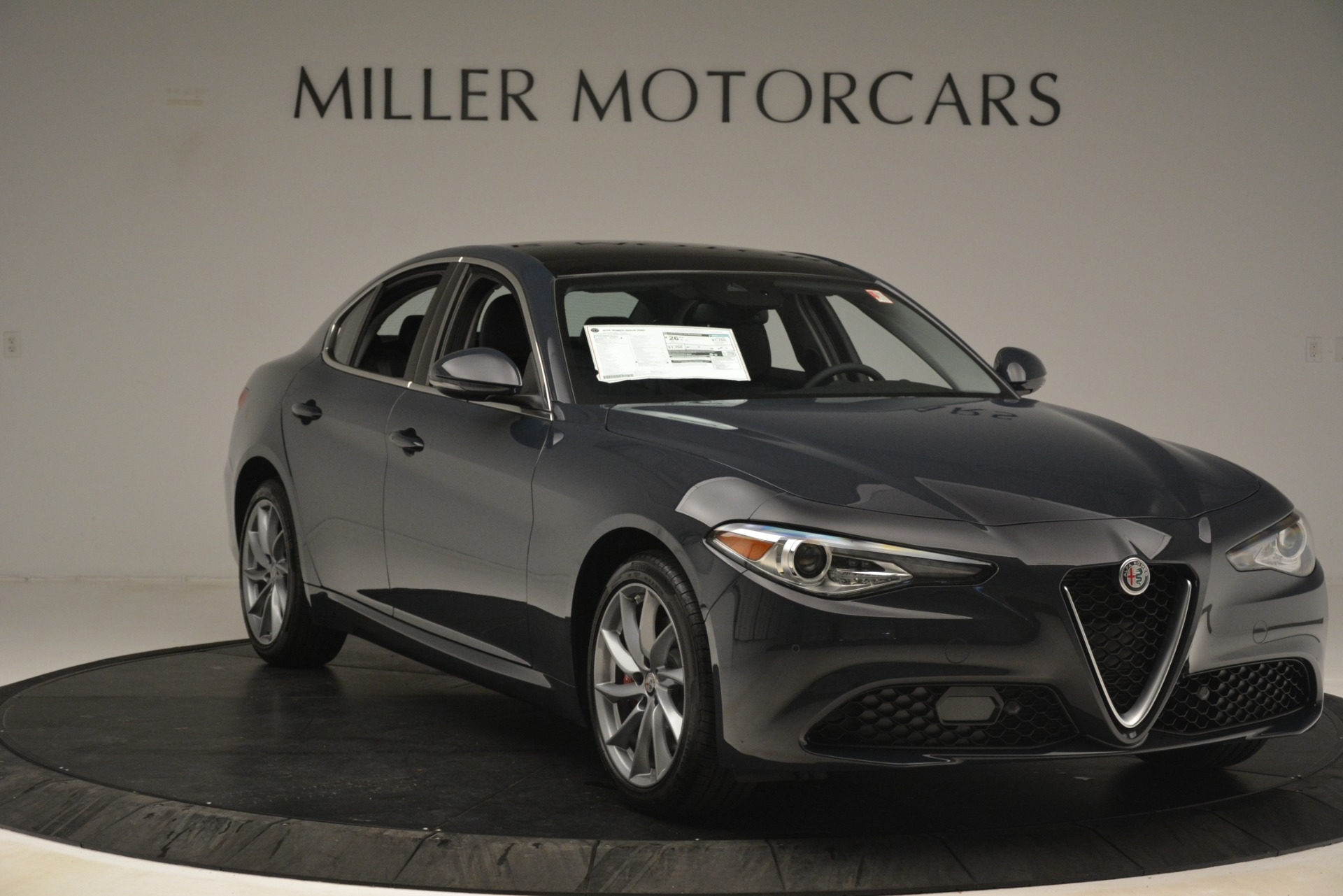 New 2019 Alfa Romeo Giulia Q4 For Sale In Greenwich, CT. Alfa Romeo of Greenwich, L617 3174_p11
