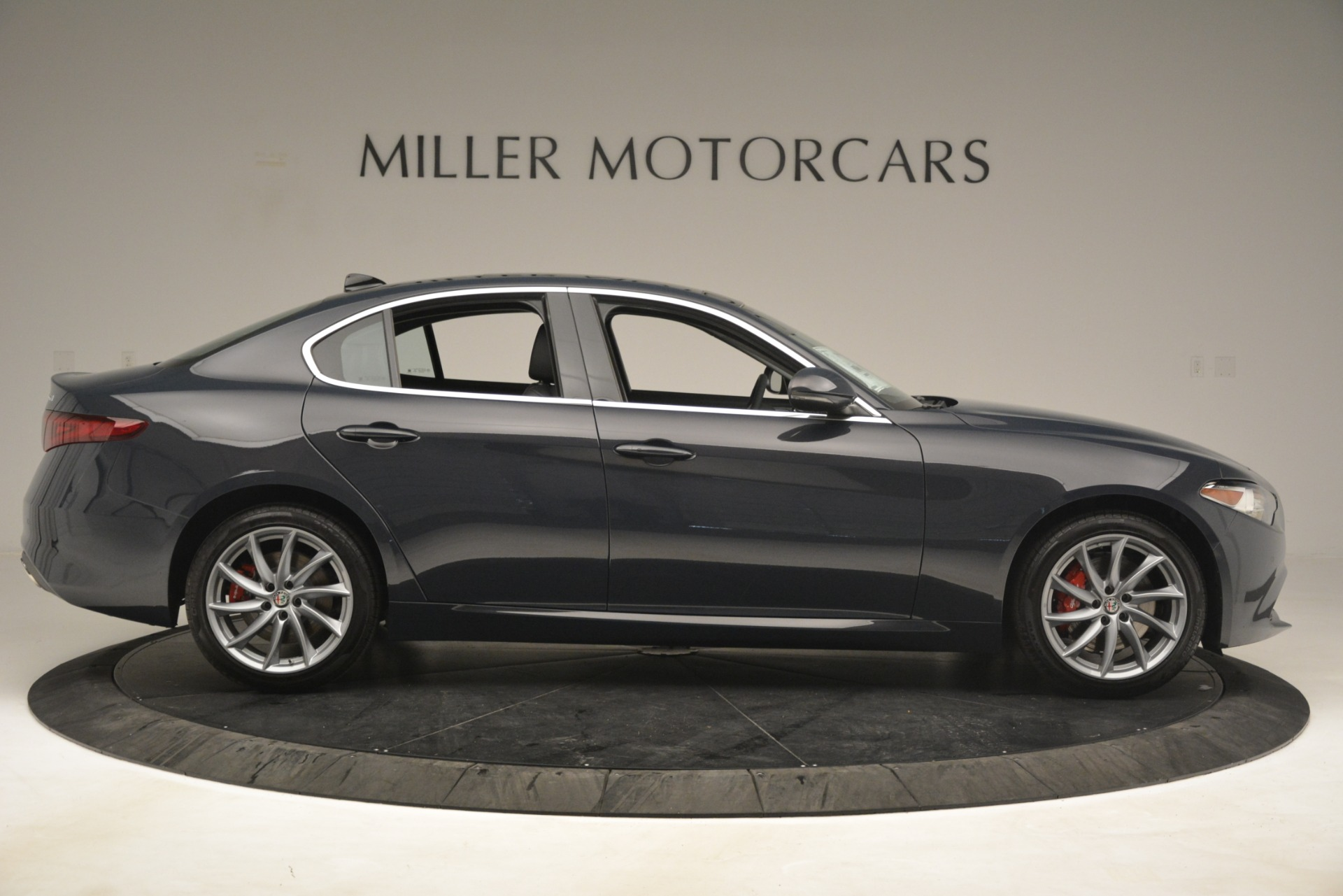 New 2019 Alfa Romeo Giulia Q4 For Sale In Greenwich, CT. Alfa Romeo of Greenwich, L617 3174_p9