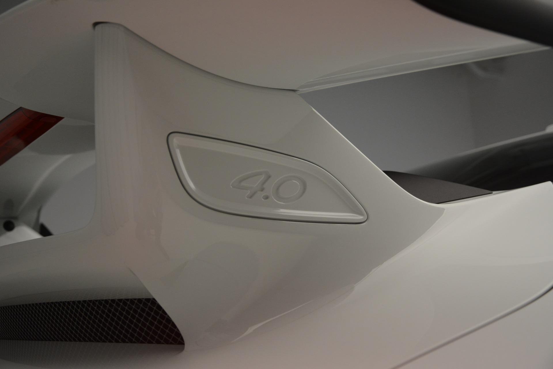 Used 2018 Porsche 911 GT3 For Sale In Greenwich, CT. Alfa Romeo of Greenwich, 7559 3176_p18