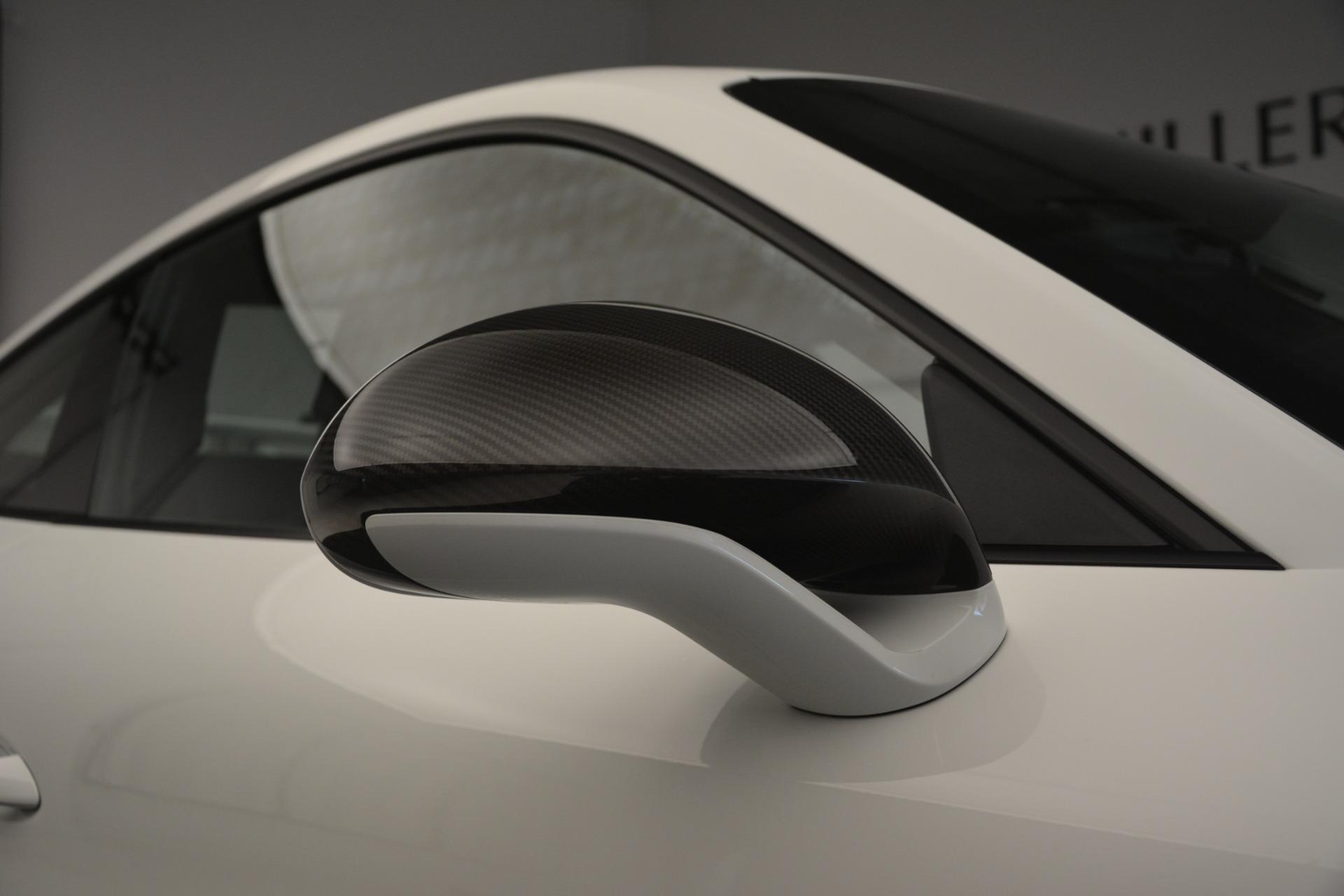Used 2018 Porsche 911 GT3 For Sale In Greenwich, CT. Alfa Romeo of Greenwich, 7559 3176_p8