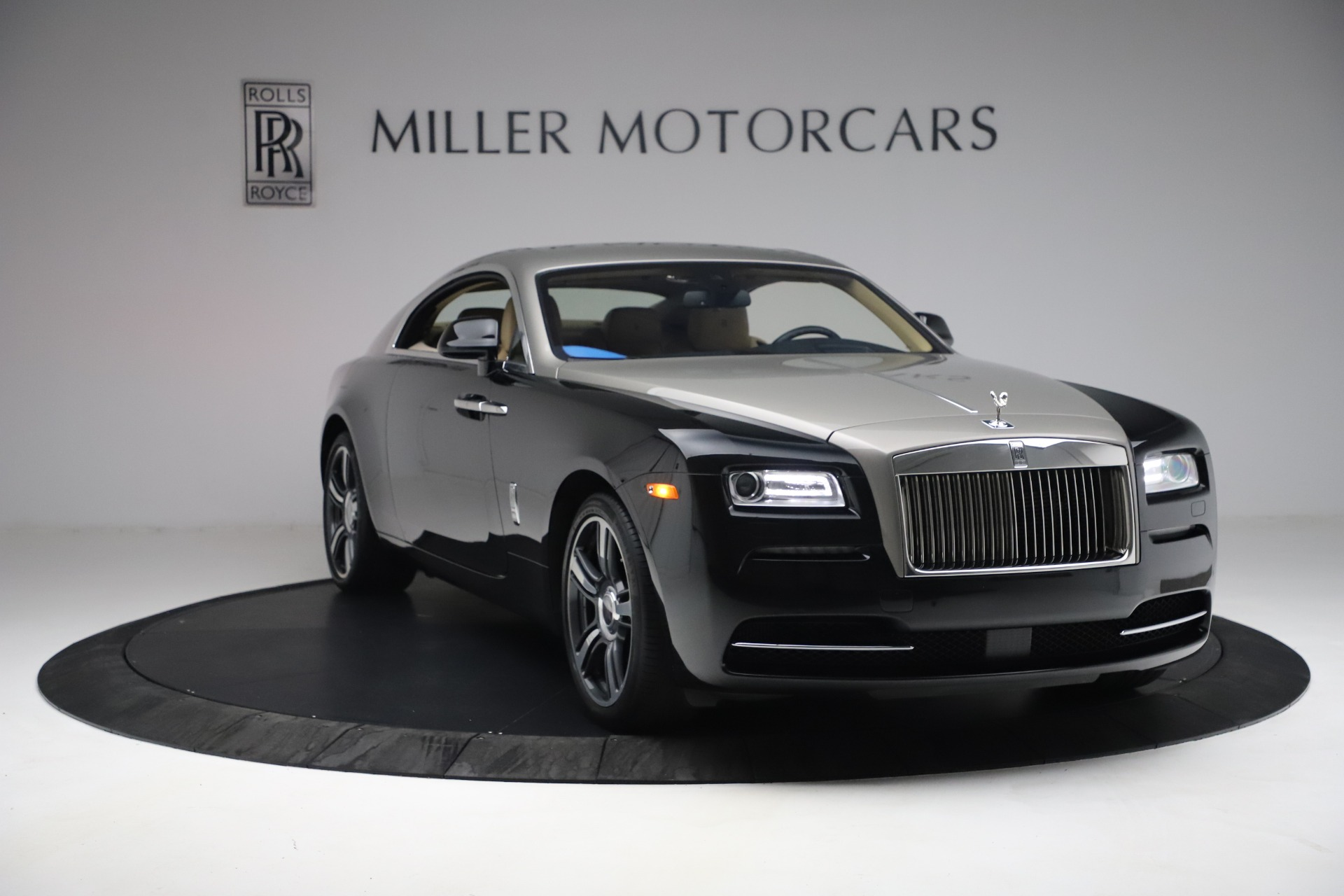 Used 2015 Rolls-Royce Wraith  For Sale In Greenwich, CT. Alfa Romeo of Greenwich, 7554 3184_p13