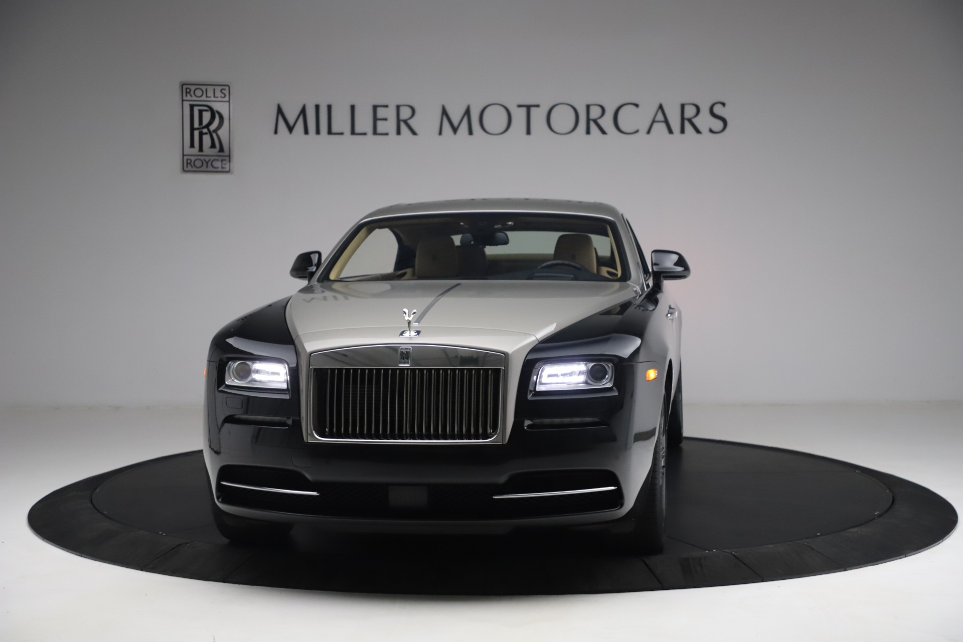 Used 2015 Rolls-Royce Wraith  For Sale In Greenwich, CT. Alfa Romeo of Greenwich, 7554 3184_p3