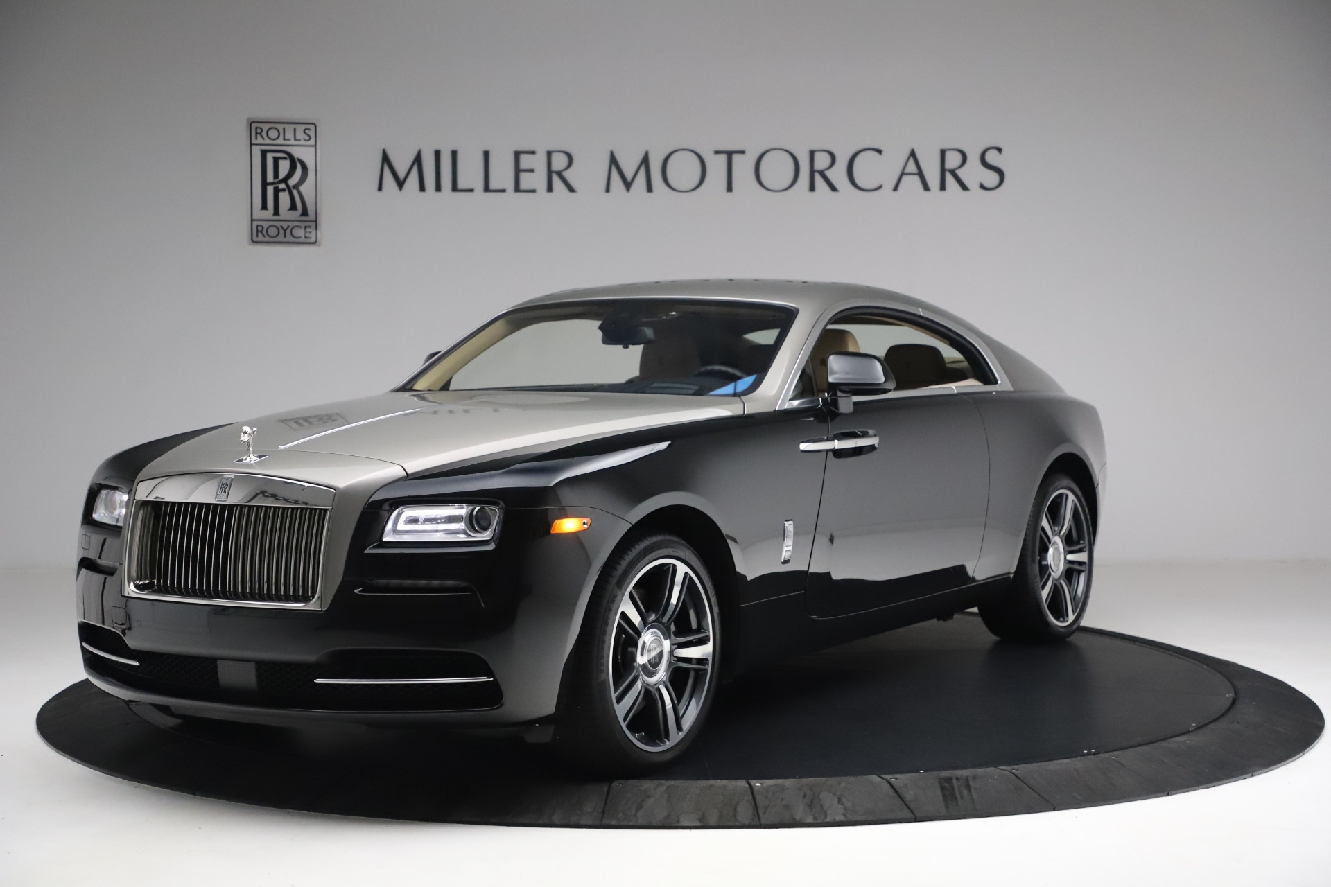 Used 2015 Rolls-Royce Wraith  For Sale In Greenwich, CT. Alfa Romeo of Greenwich, 7554 3184_p4