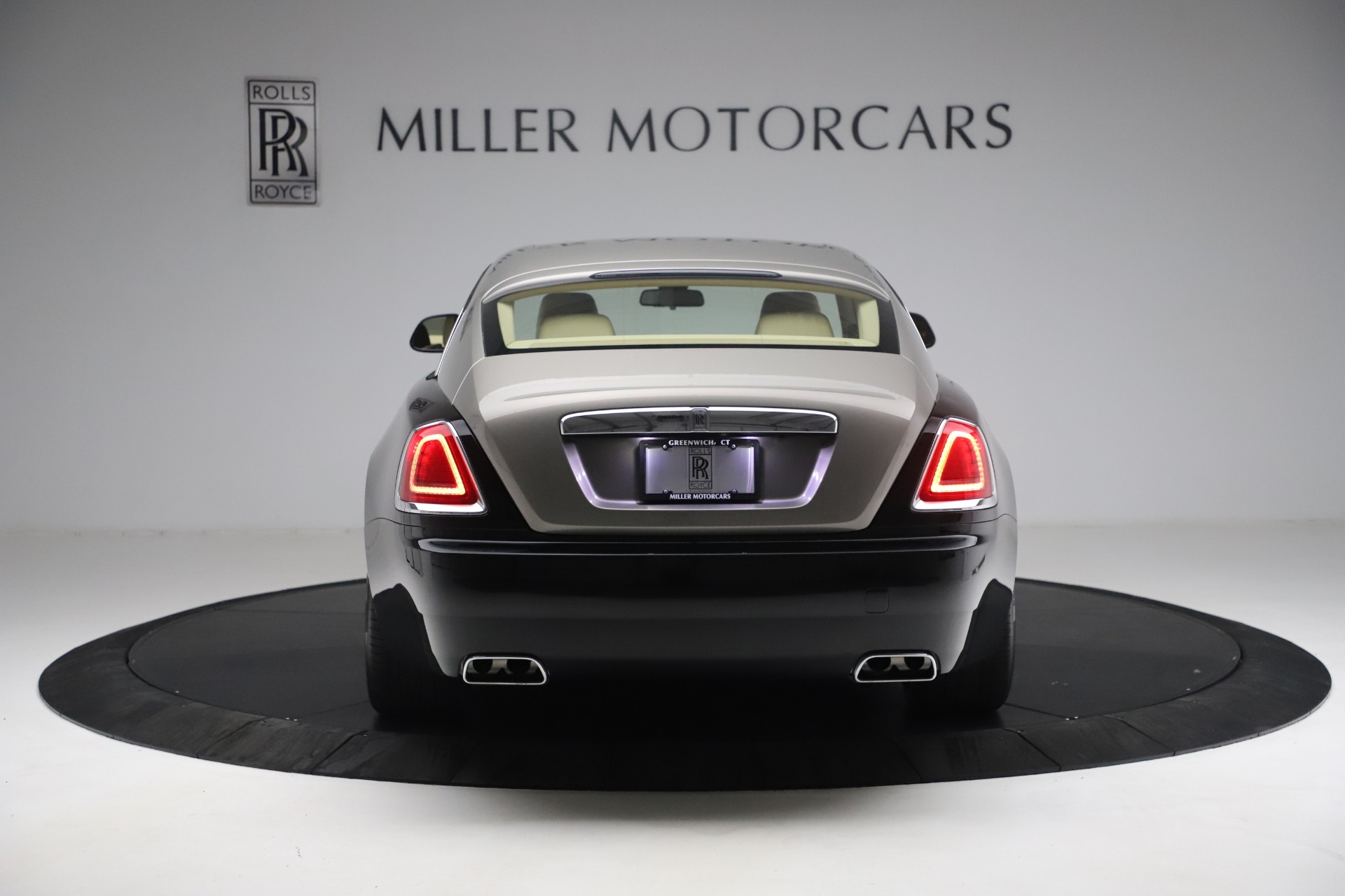 Used 2015 Rolls-Royce Wraith  For Sale In Greenwich, CT. Alfa Romeo of Greenwich, 7554 3184_p8