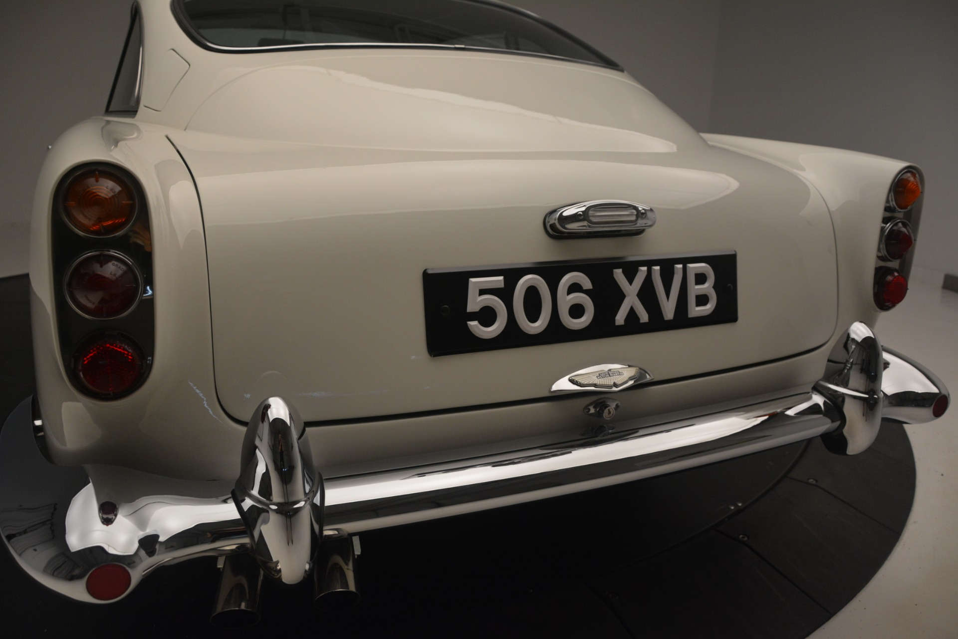 Used 1961 Aston Martin DB4 Series IV Coupe For Sale In Greenwich, CT. Alfa Romeo of Greenwich, 7567C 3186_p15
