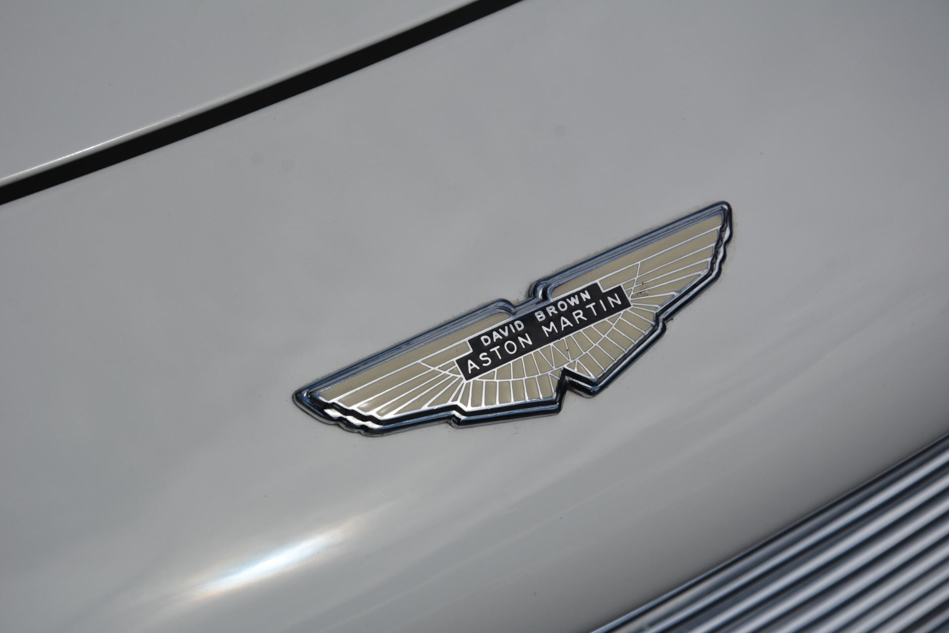 Used 1961 Aston Martin DB4 Series IV Coupe For Sale In Greenwich, CT. Alfa Romeo of Greenwich, 7567C 3186_p18