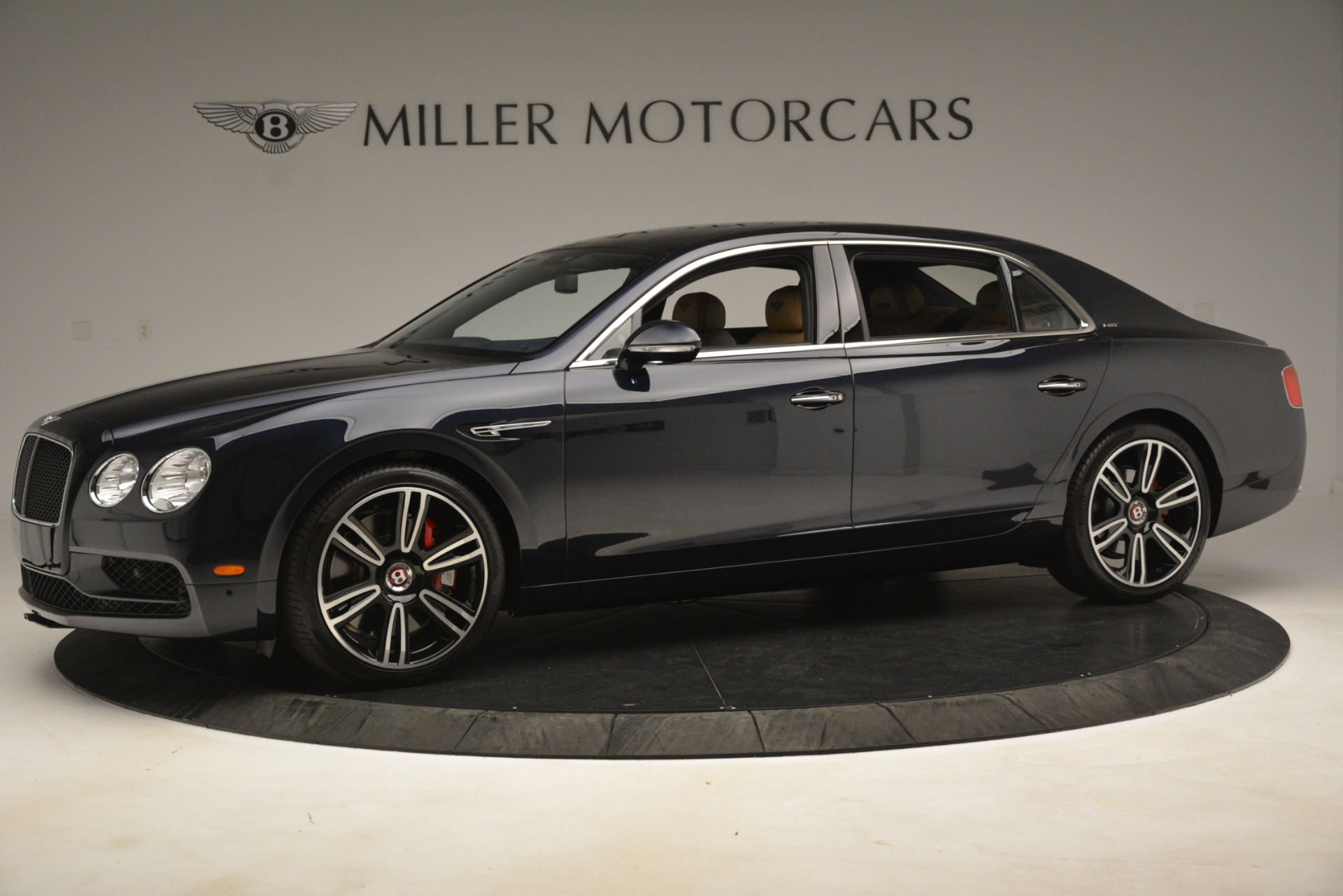 Used 2017 Bentley Flying Spur V8 S For Sale In Greenwich, CT. Alfa Romeo of Greenwich, 7562 3187_p2
