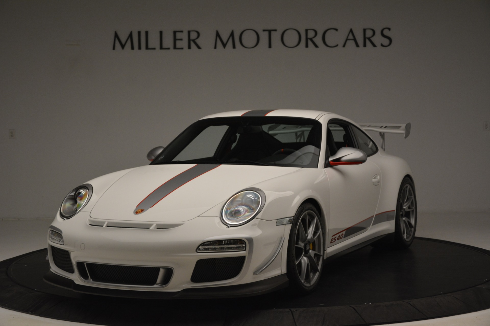 Used 2011 Porsche 911 GT3 RS 4.0 For Sale In Greenwich, CT. Alfa Romeo of Greenwich, 7568C 3188_main