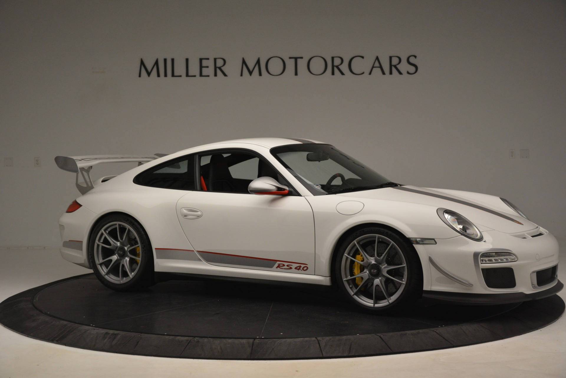 Used 2011 Porsche 911 GT3 RS 4.0 For Sale In Greenwich, CT. Alfa Romeo of Greenwich, 7568C 3188_p11