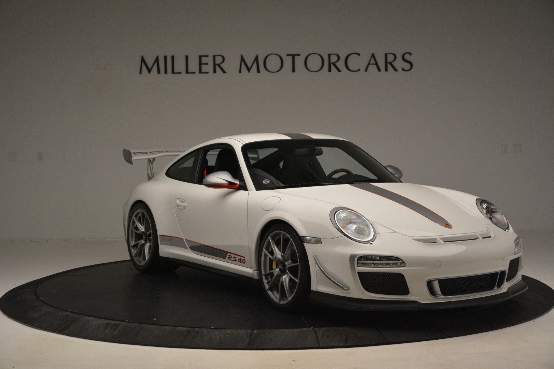 Used 2011 Porsche 911 GT3 RS 4.0 For Sale In Greenwich, CT. Alfa Romeo of Greenwich, 7568C 3188_p12