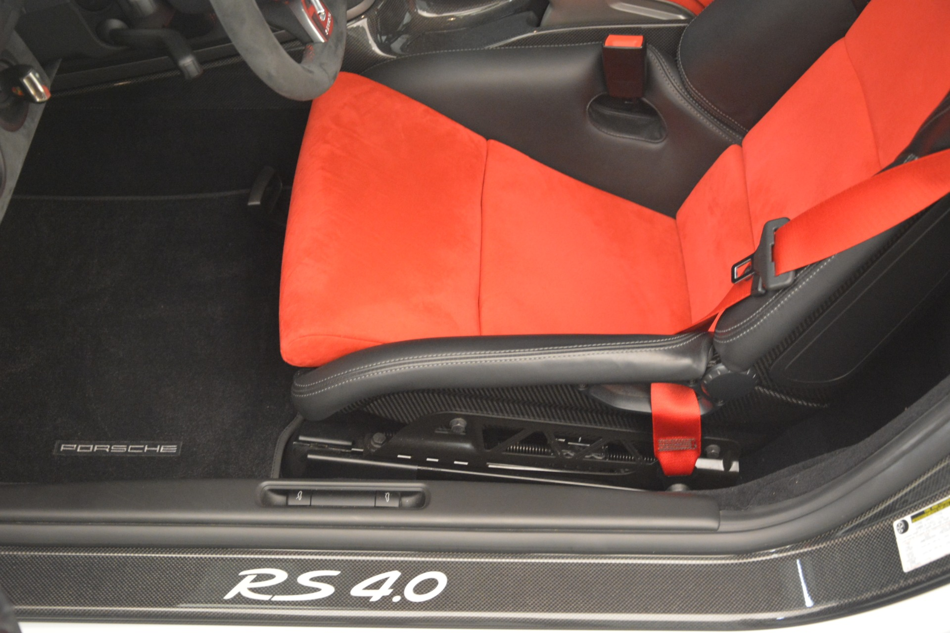 Used 2011 Porsche 911 GT3 RS 4.0 For Sale In Greenwich, CT. Alfa Romeo of Greenwich, 7568C 3188_p16